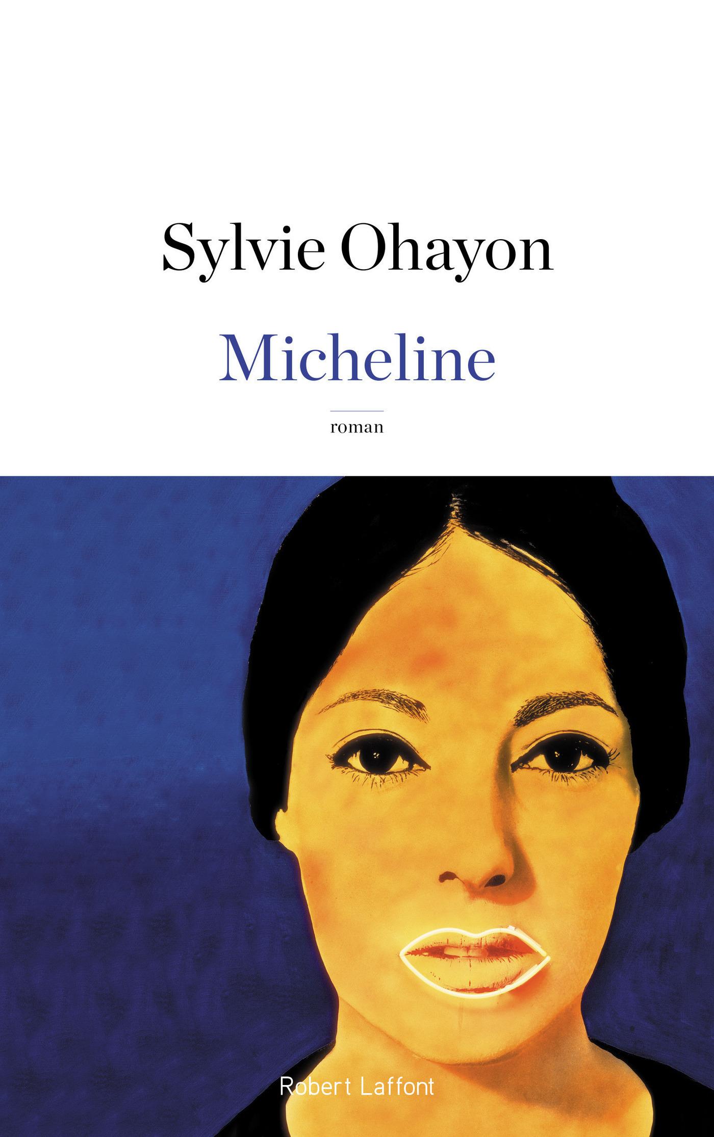 Micheline (ebook)