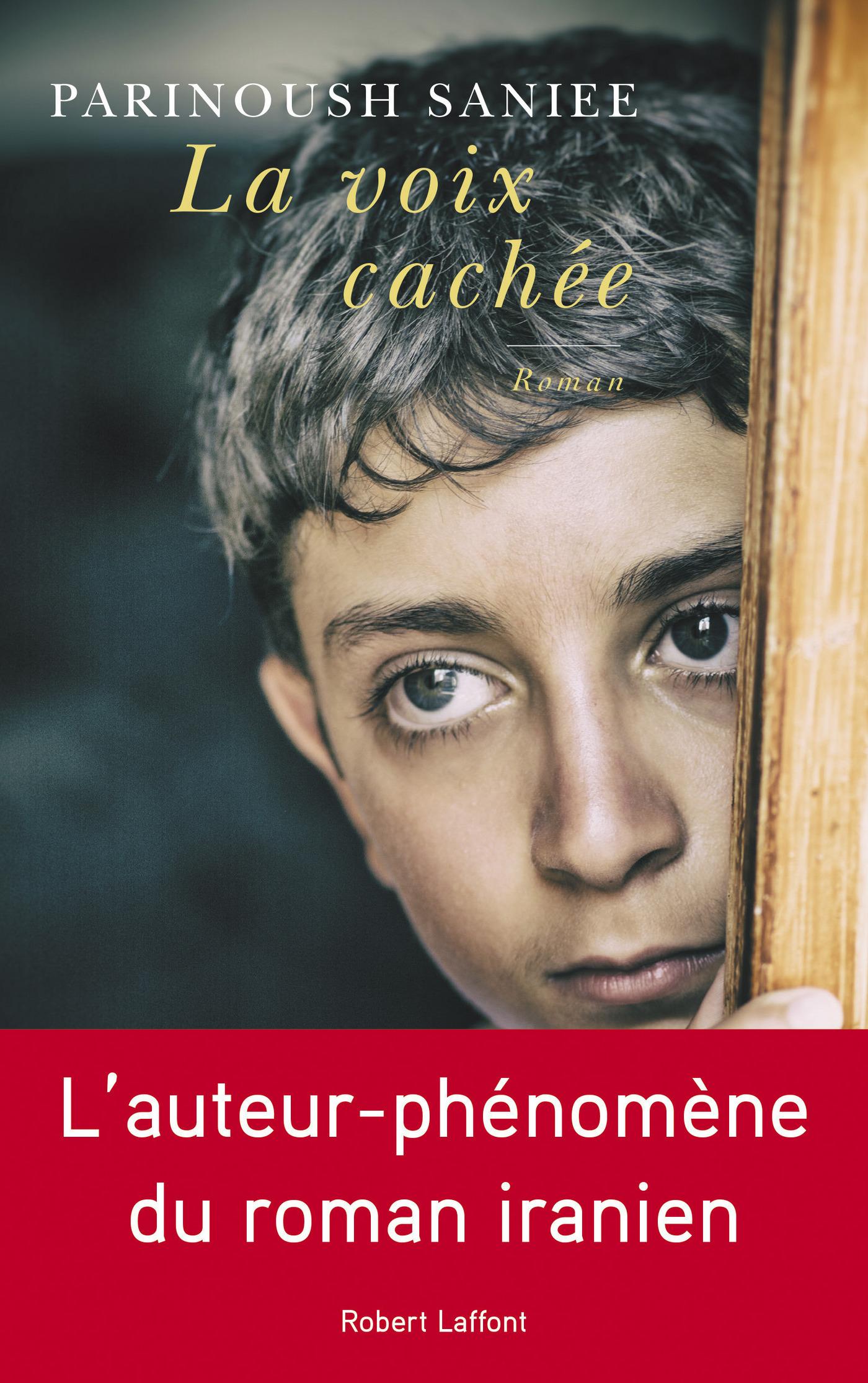 La Voix cachée (ebook)