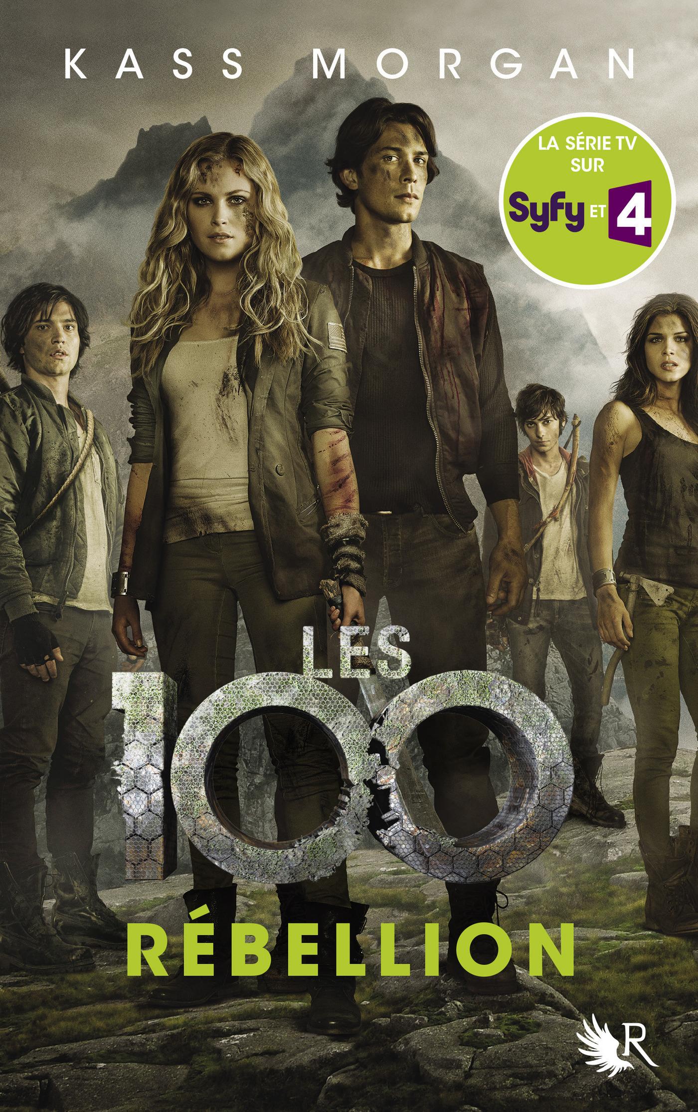 Les 100 - Livre 4 (ebook)