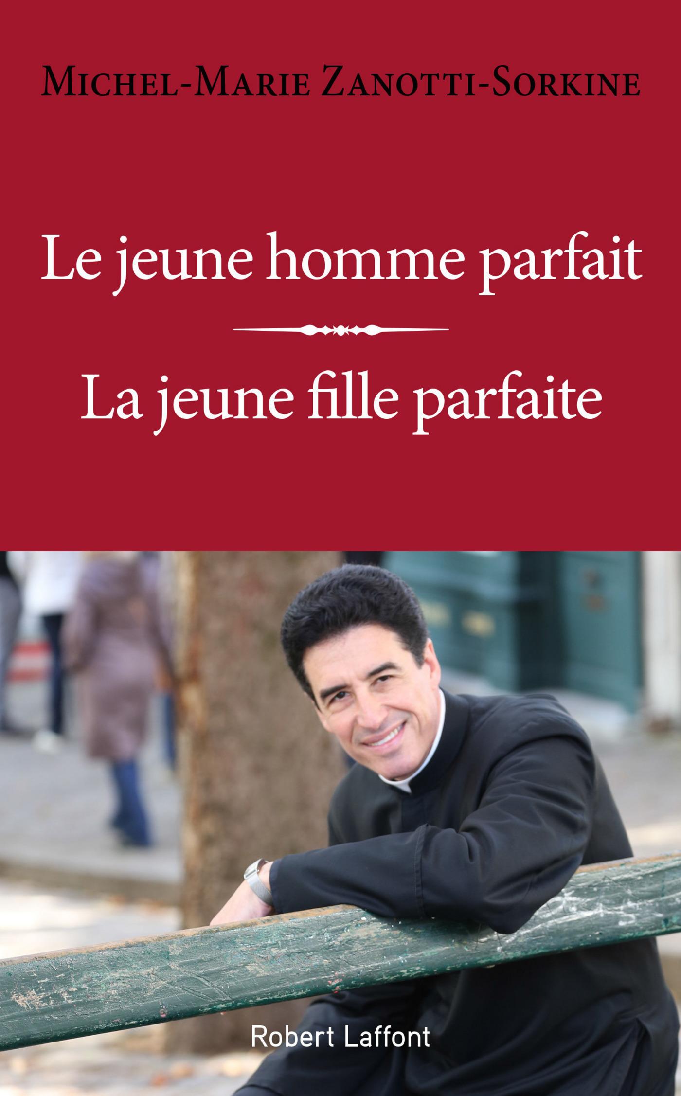 Le Jeune Homme parfait / La Jeune Fille parfaite (ebook)