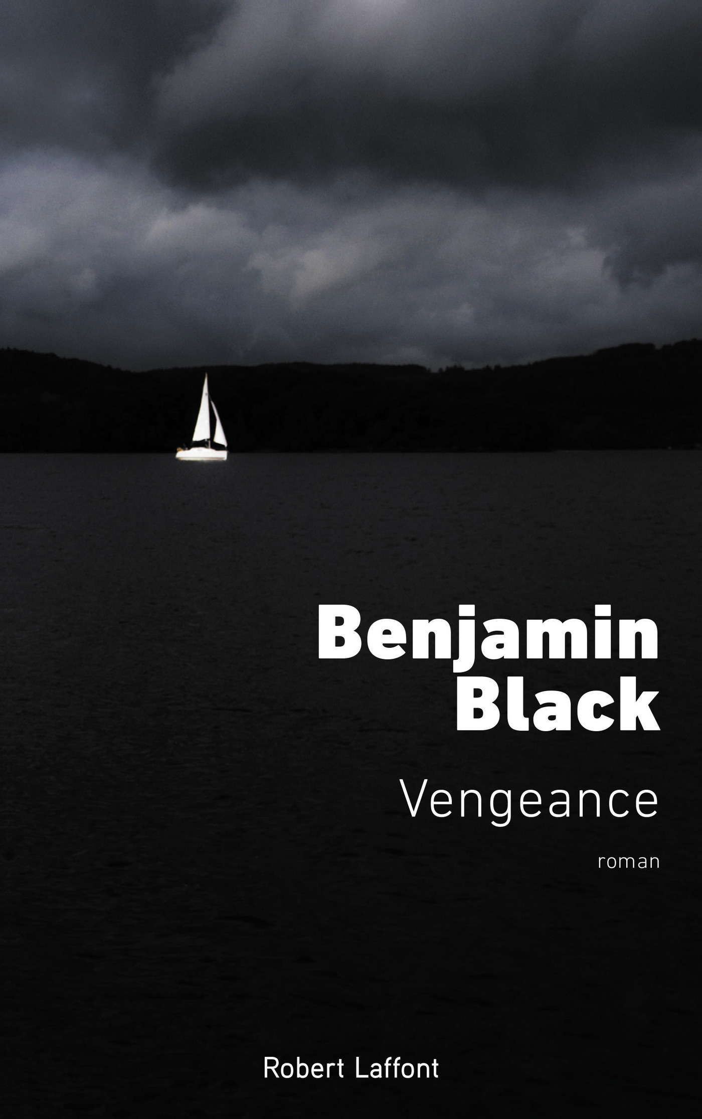 Vengeance (ebook)
