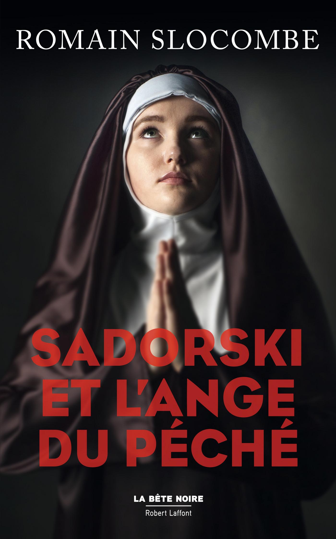 Sadorski et l'ange du p?ch?