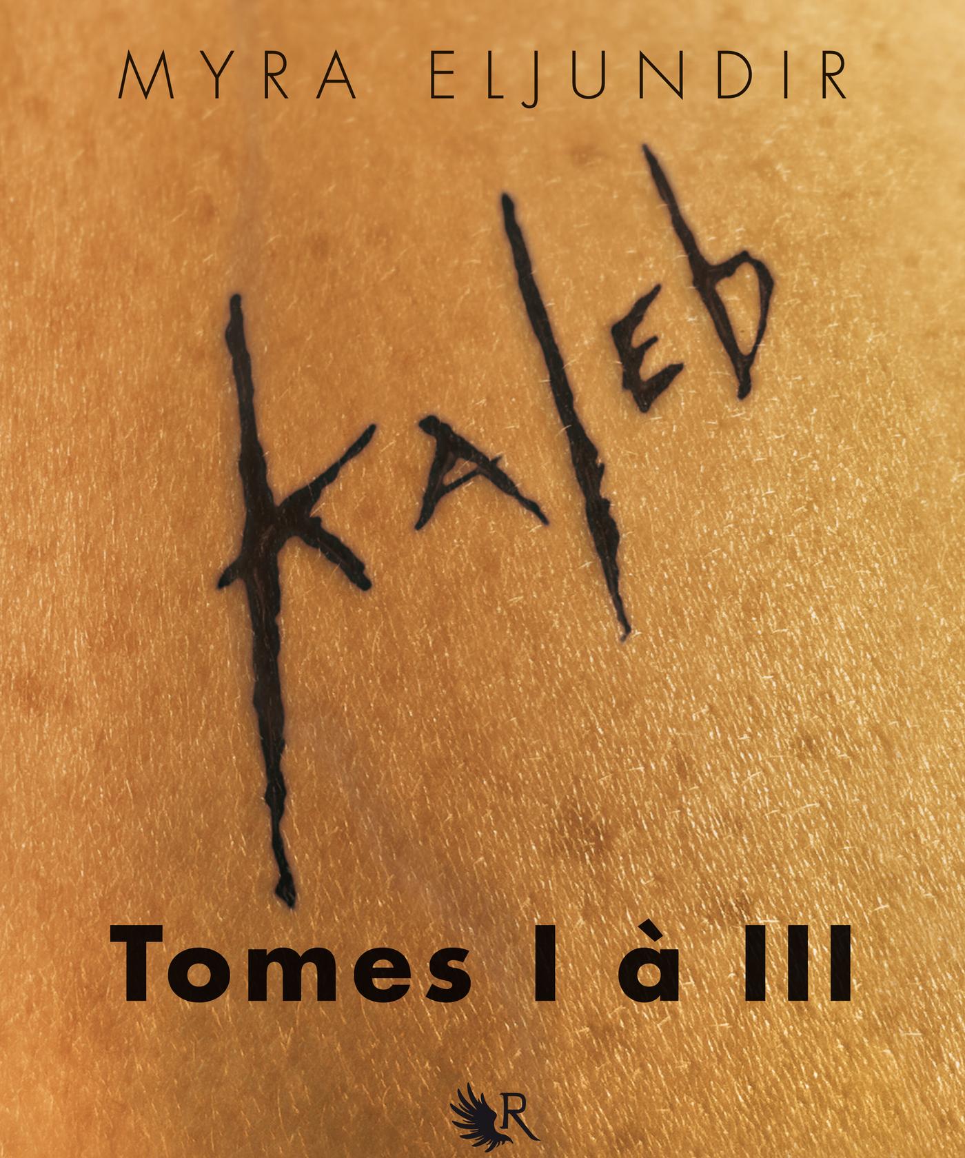 L'Intégrale Kaleb - Tomes I à III (ebook)
