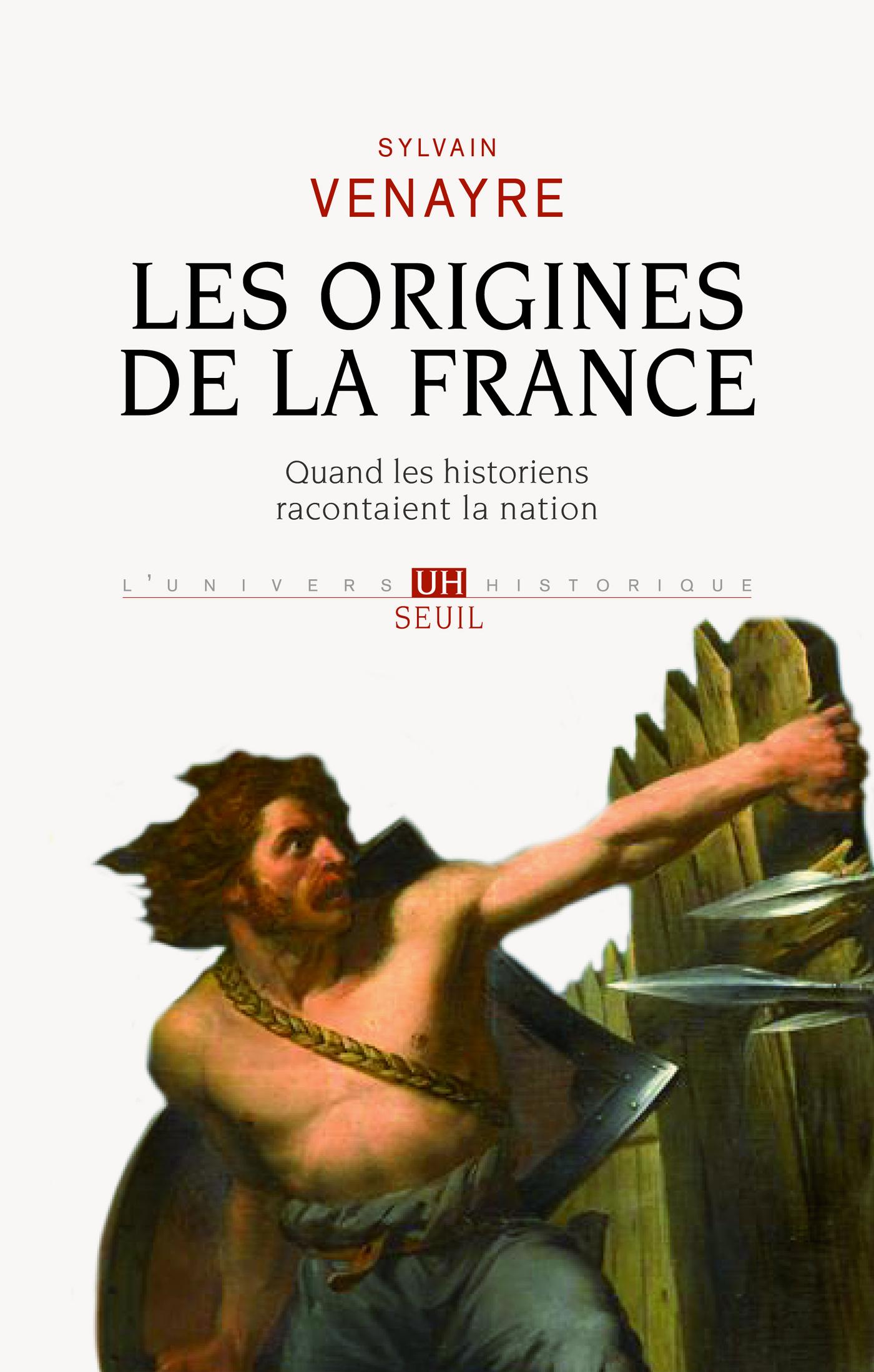 Les origines de la France -...
