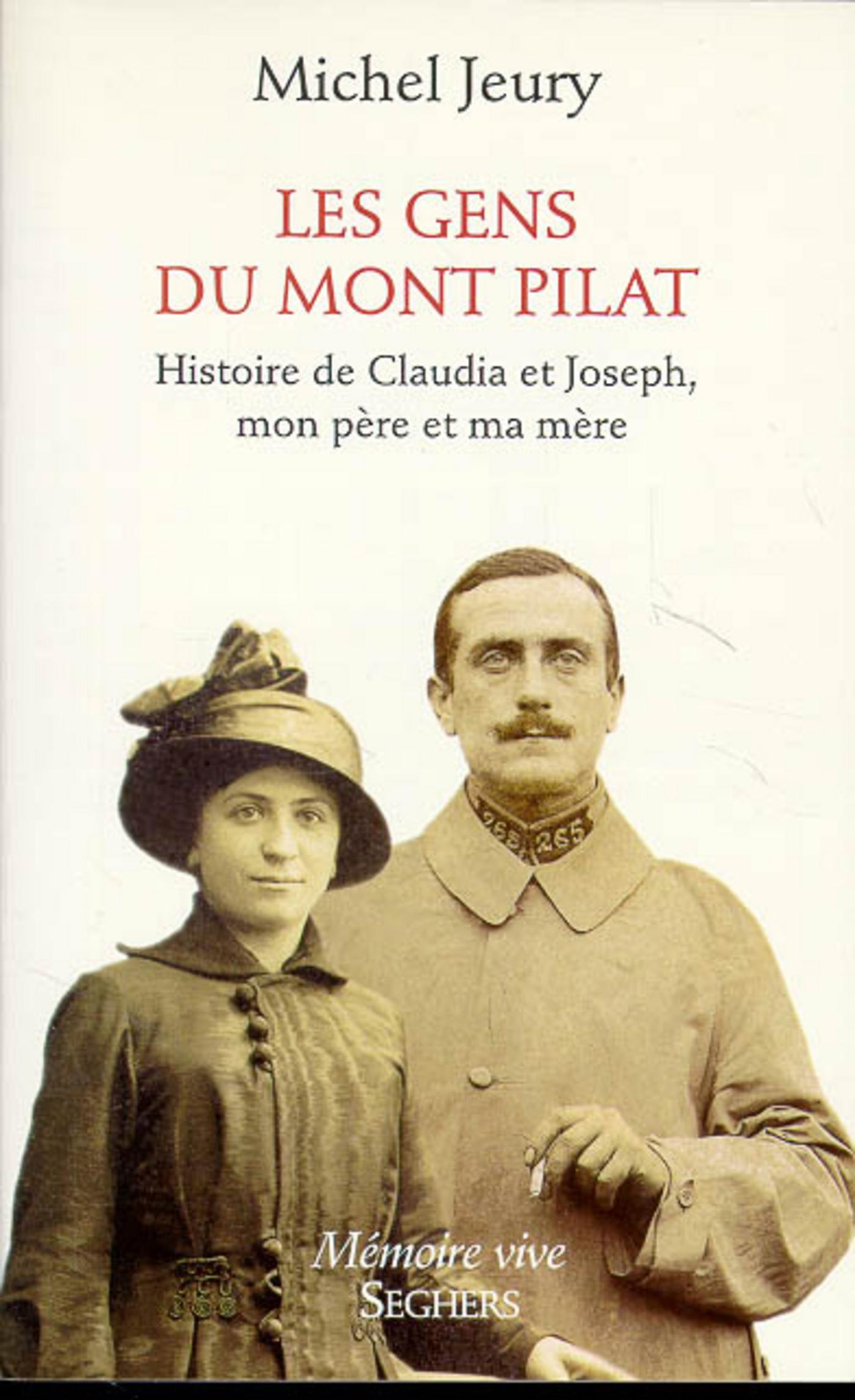 Les Gens du mont Pilat (ebook)