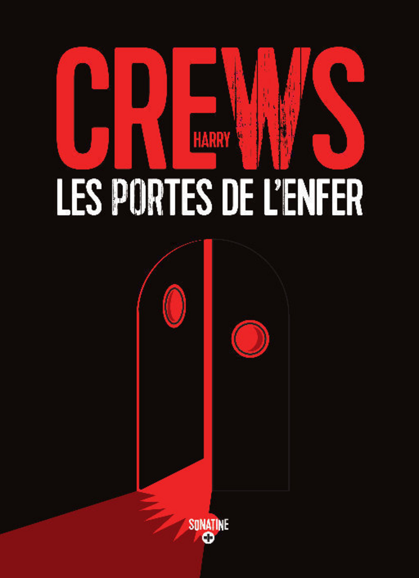 Les Portes de l'enfer (ebook)