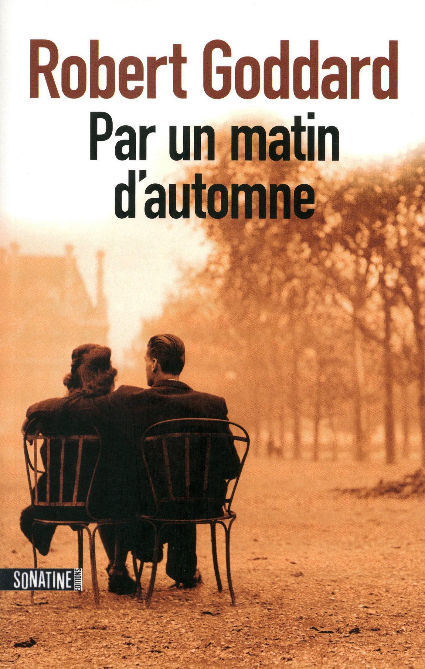 Par un matin d'automne (ebook)
