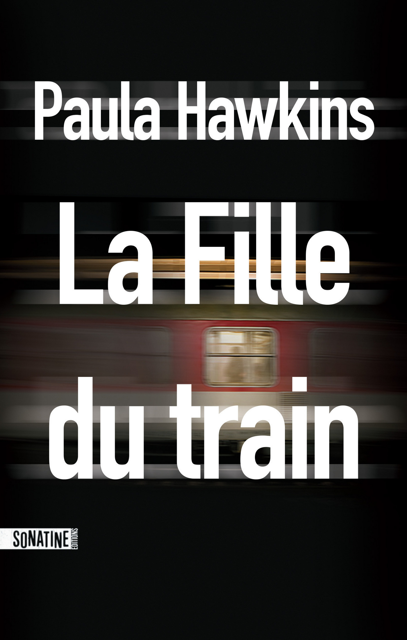 La Fille du train extrait