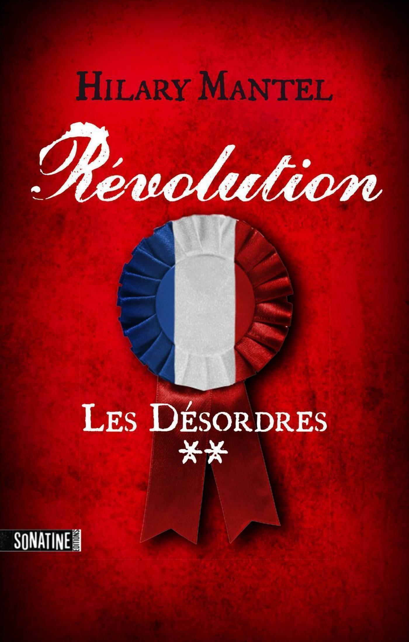 Révolution 2 - Les désordres (ebook)