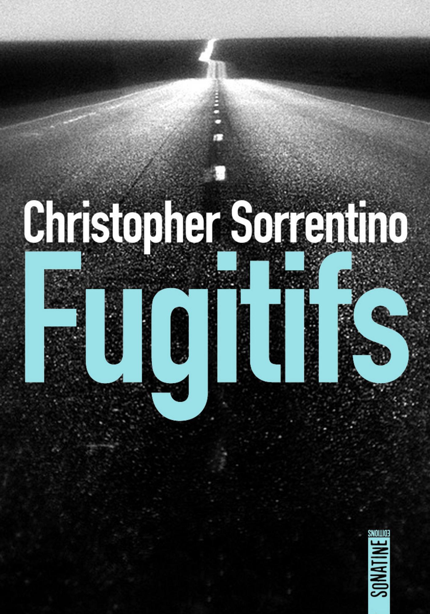 Fugitifs (ebook)