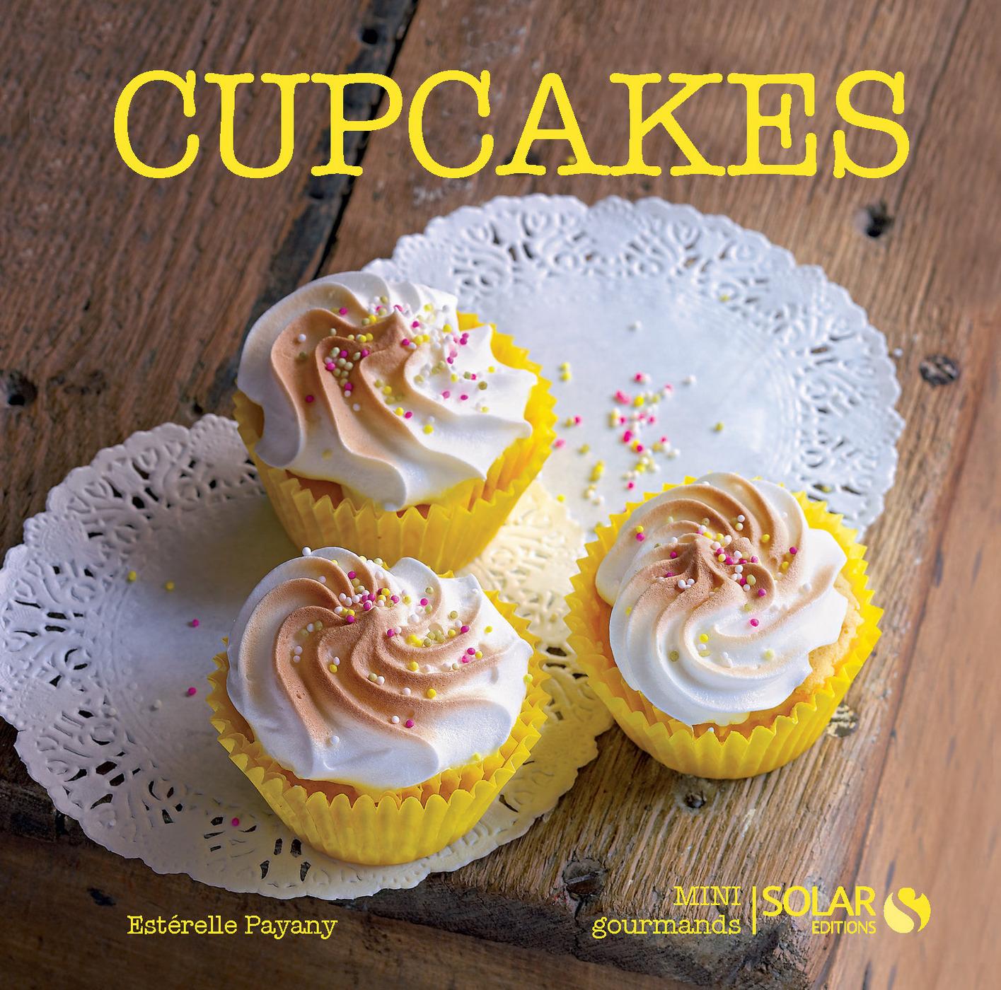 Vignette du livre Cupcakes