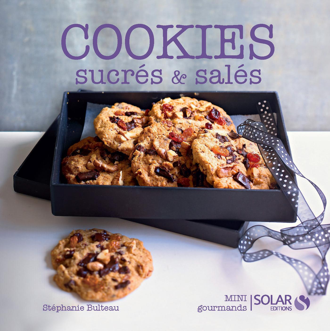 Vignette du livre Cookies