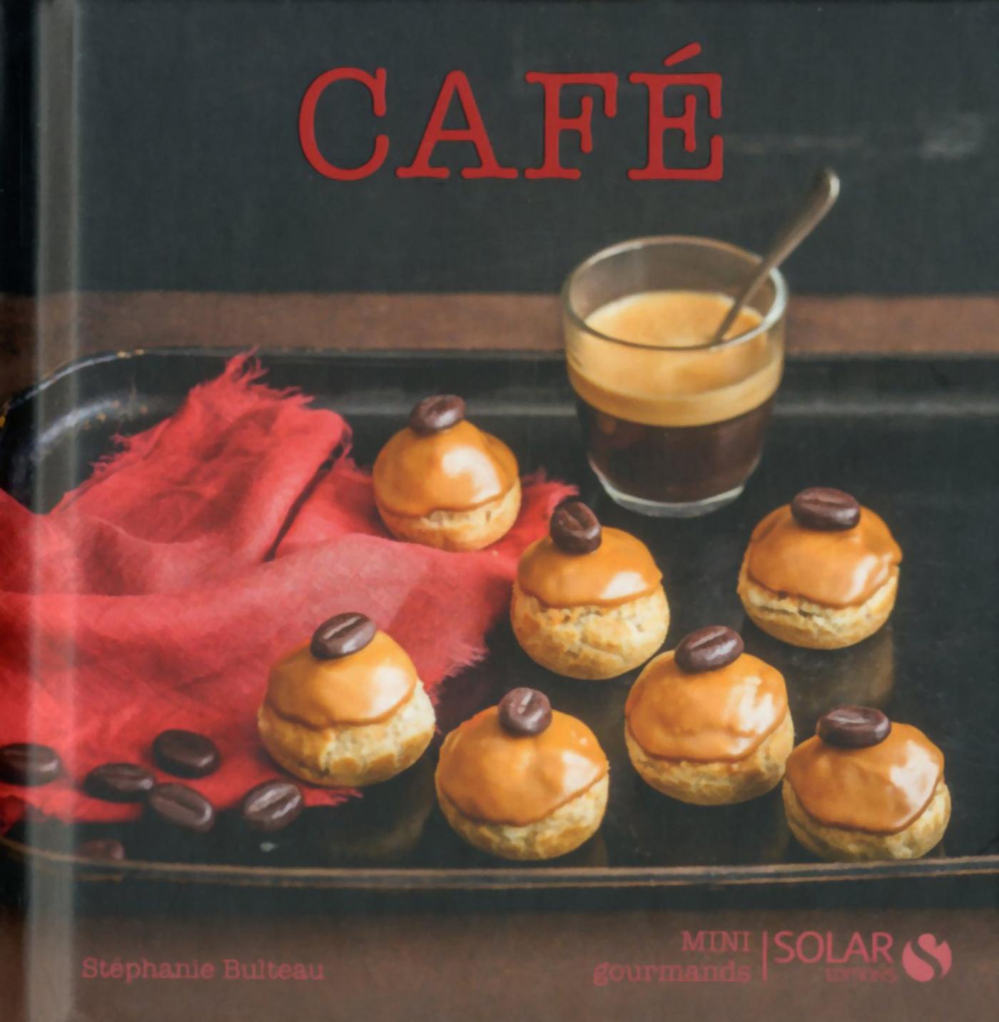 Café (ebook)