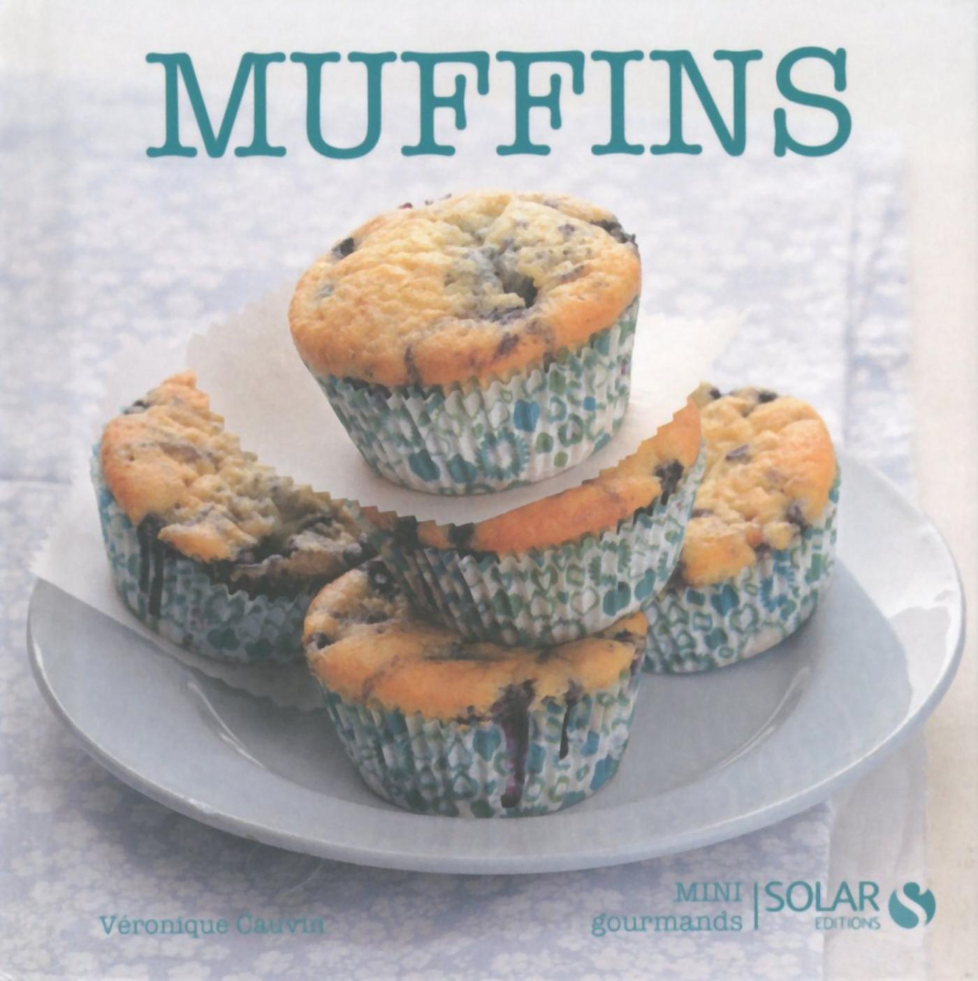 Muffins (ebook)