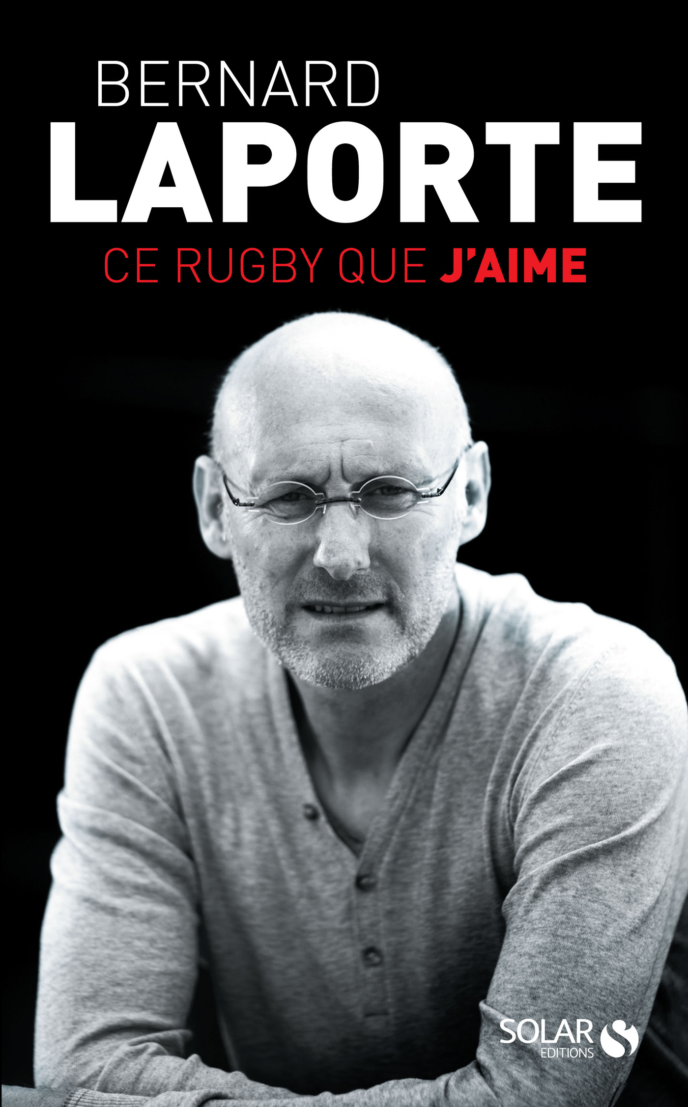 Ce rugby que j'aime (ebook)