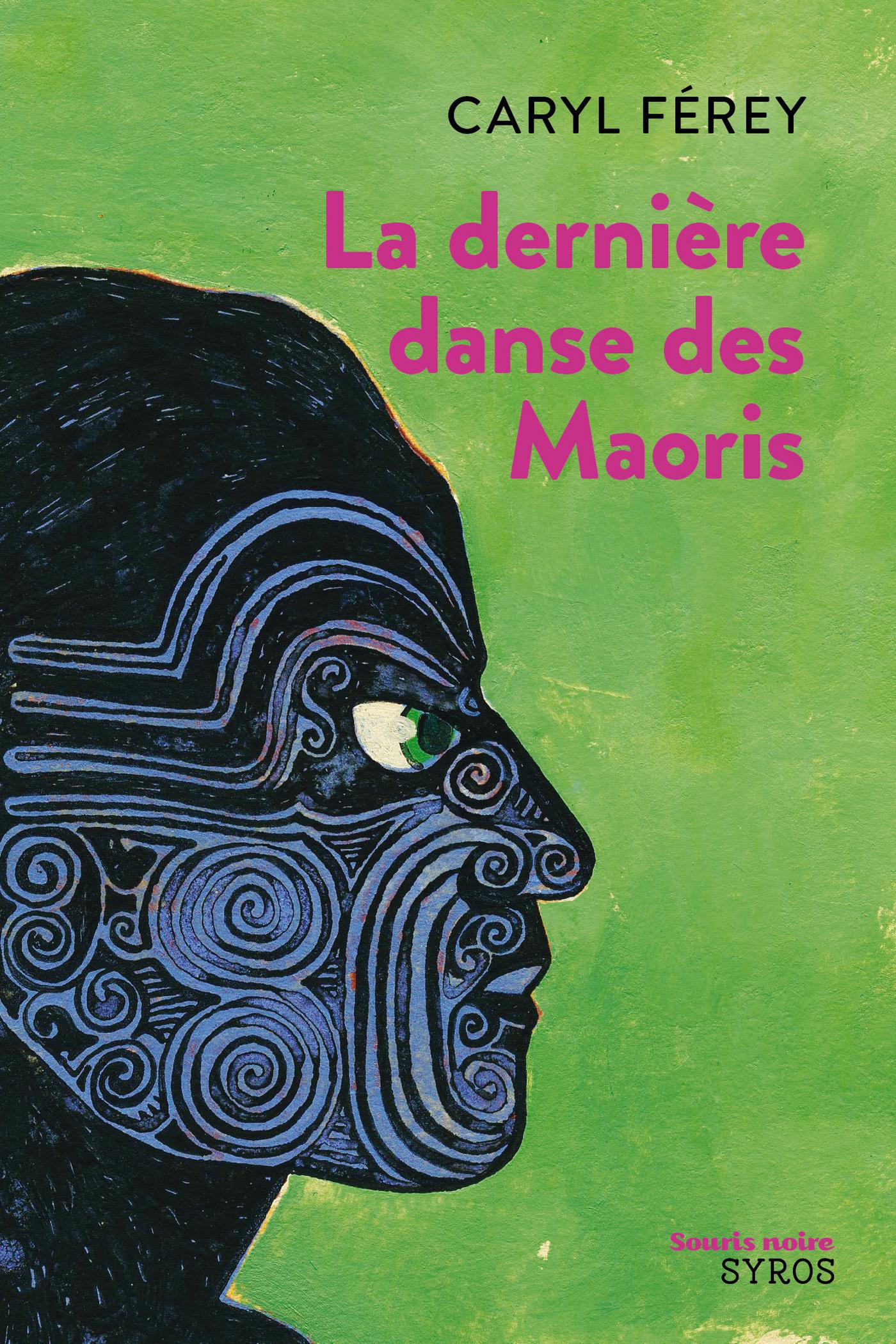 Vignette du livre La dernière danse des Maoris