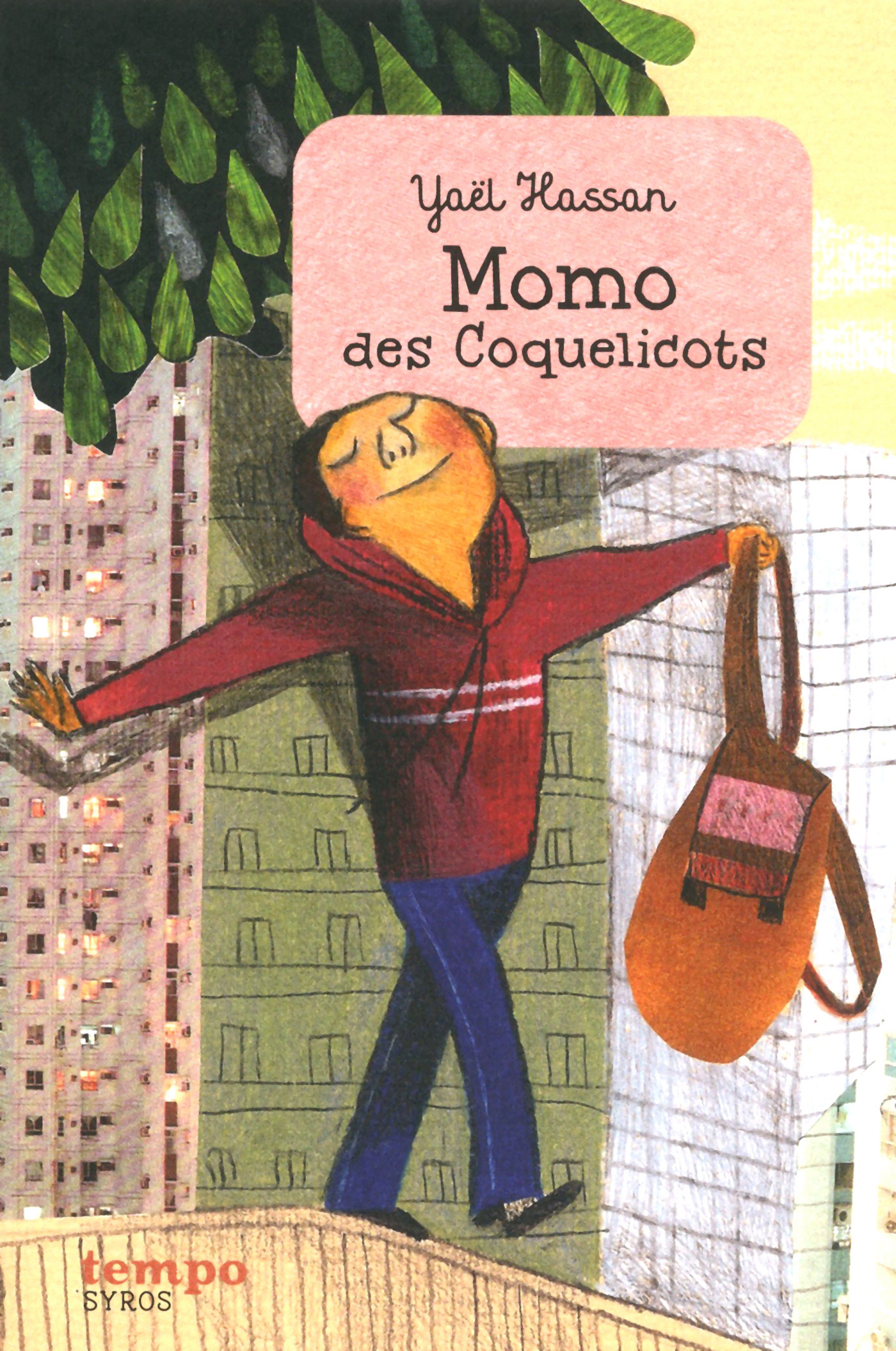Momo des Coquelicots (ebook)