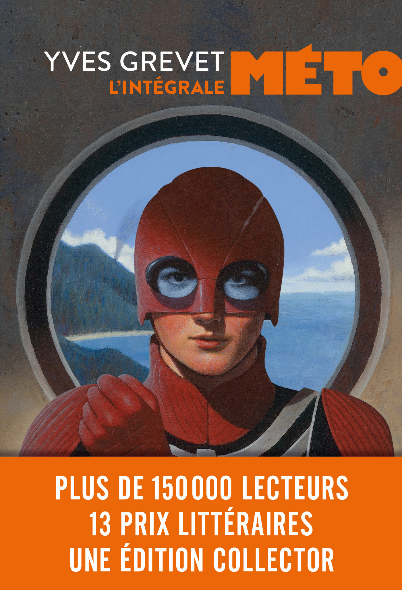 Méto l'intégrale (ebook)