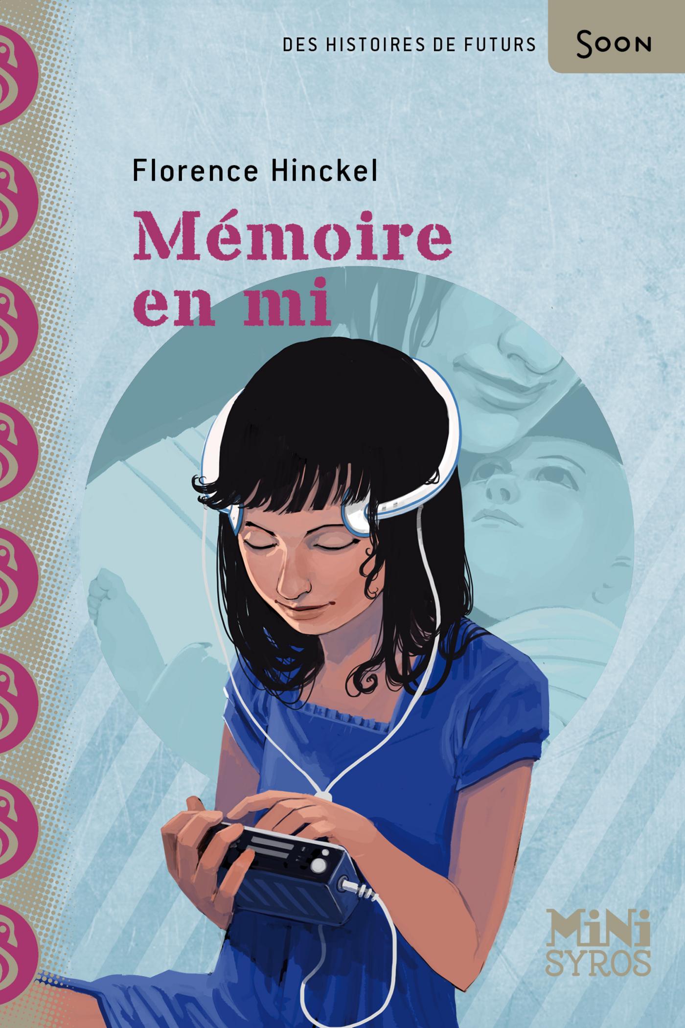 Mémoire en mi (ebook)