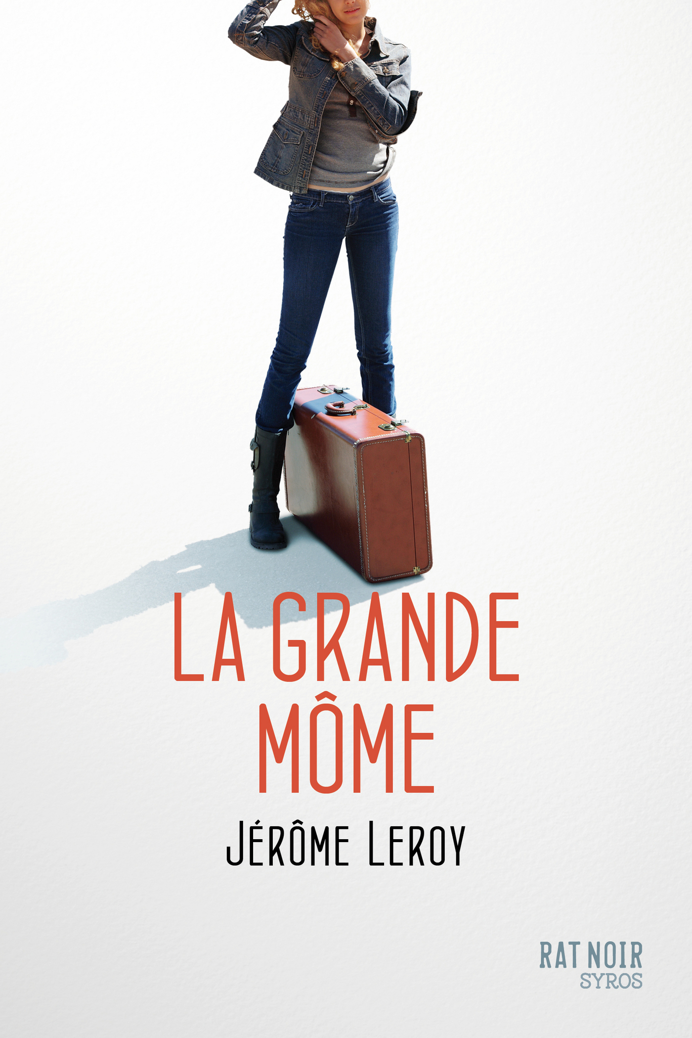 La grande môme (ebook)