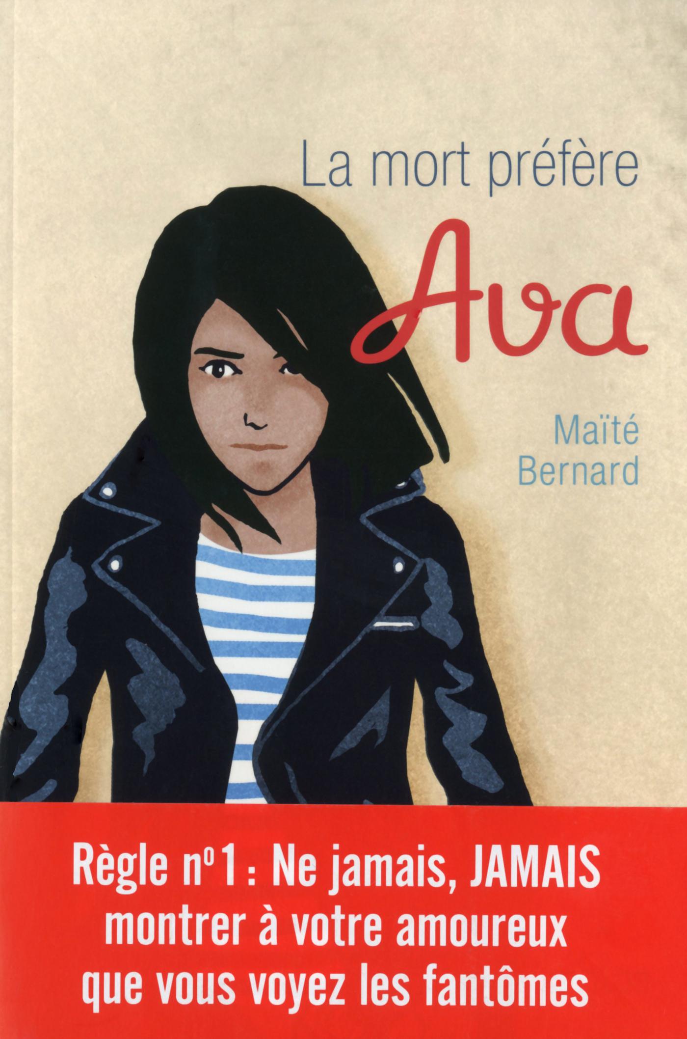 La mort préfère Ava (ebook)