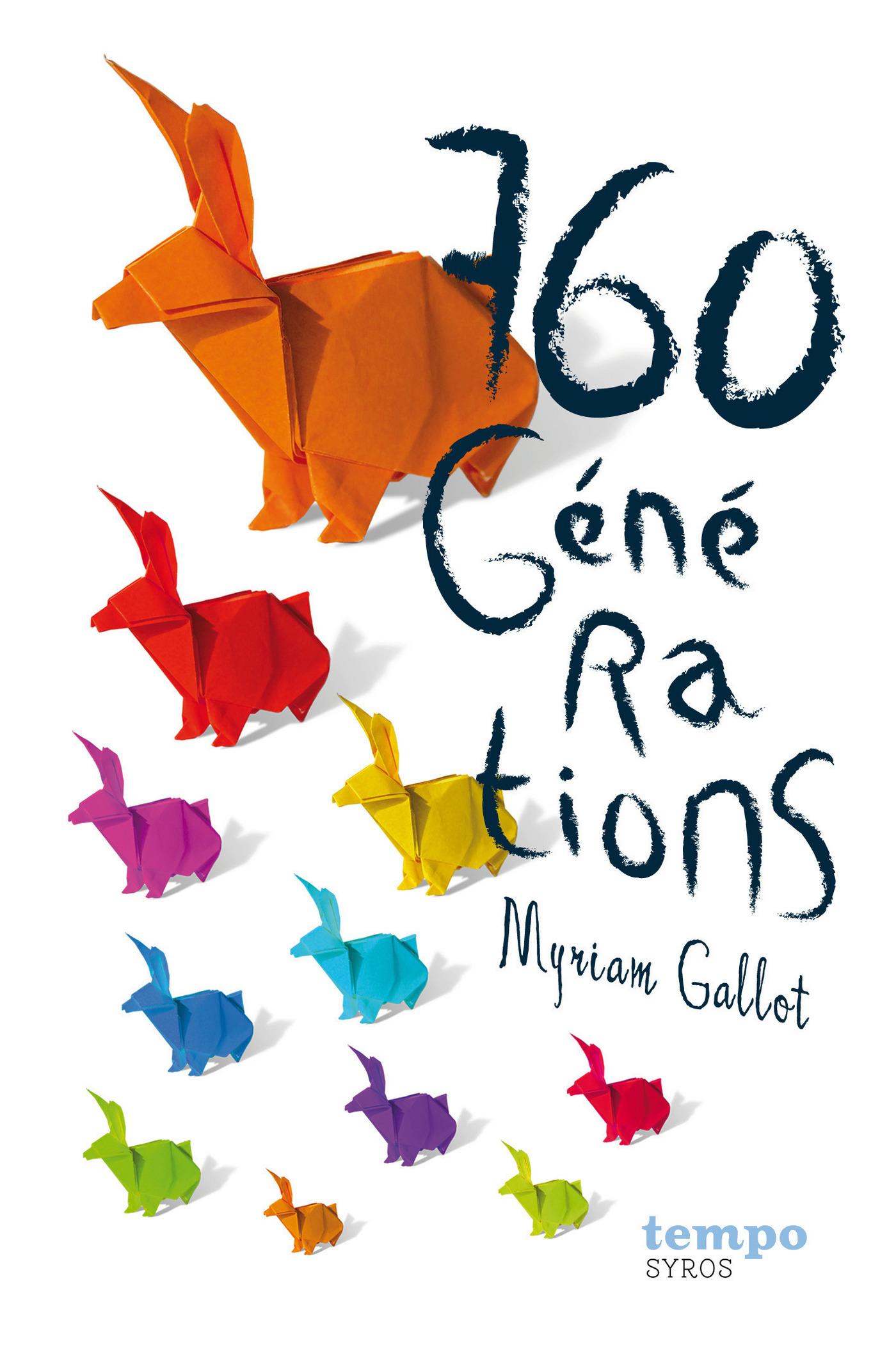 760 Générations (ebook)