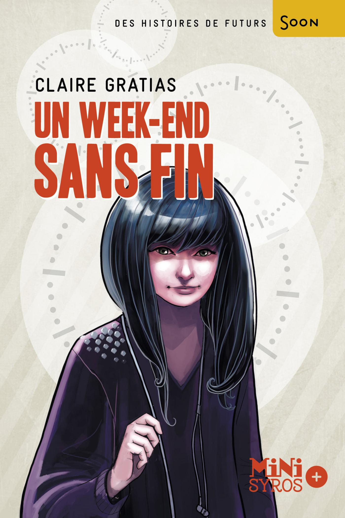 Un week-end sans fin (ebook)