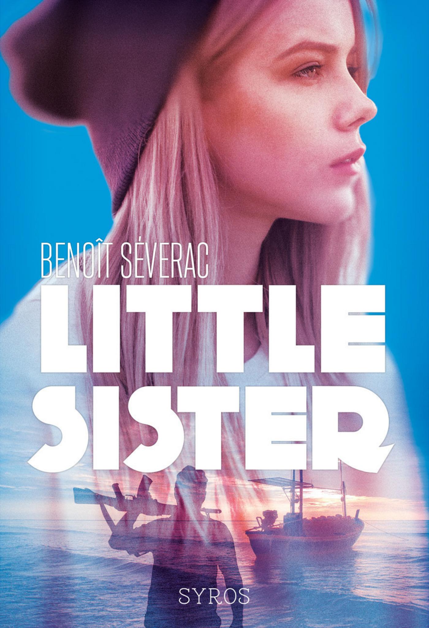 Little Sister (ebook)