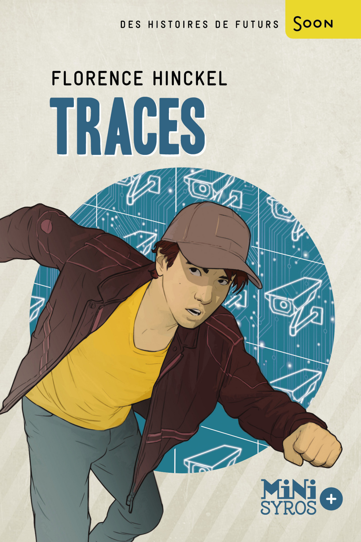 Traces (ebook)
