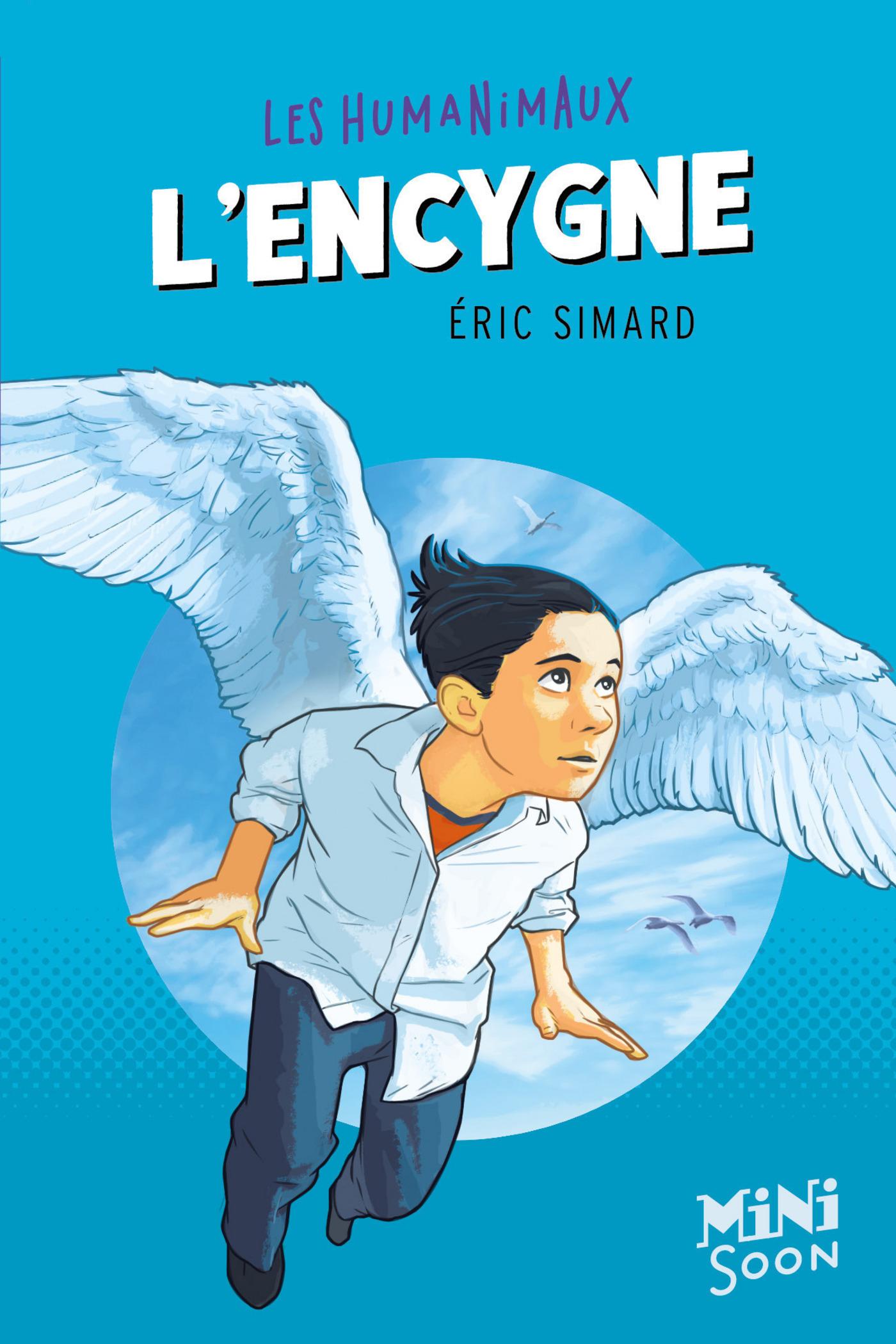 L'encygne (ebook)