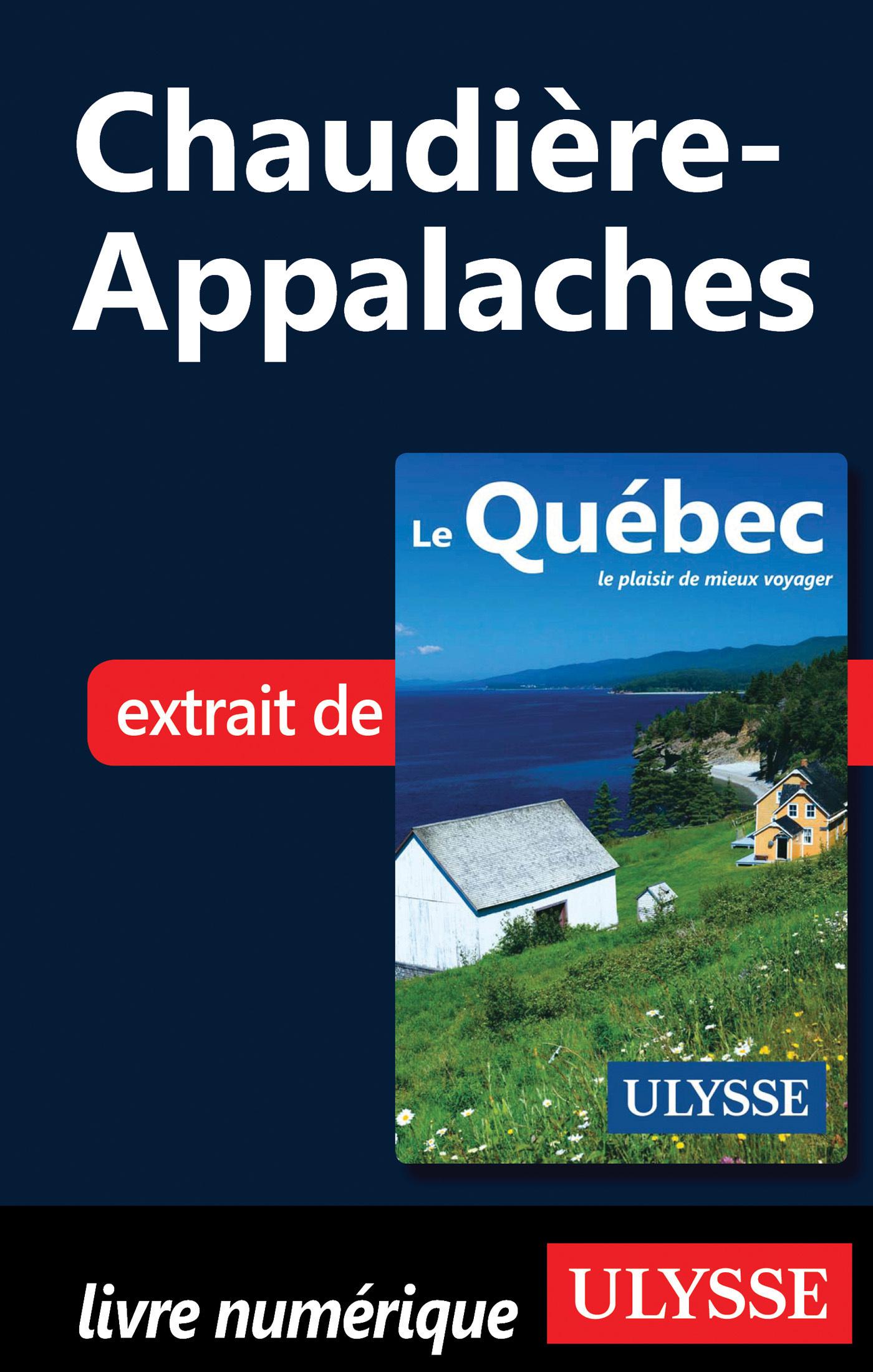 Chaudière-Appalaches (Chapitre)