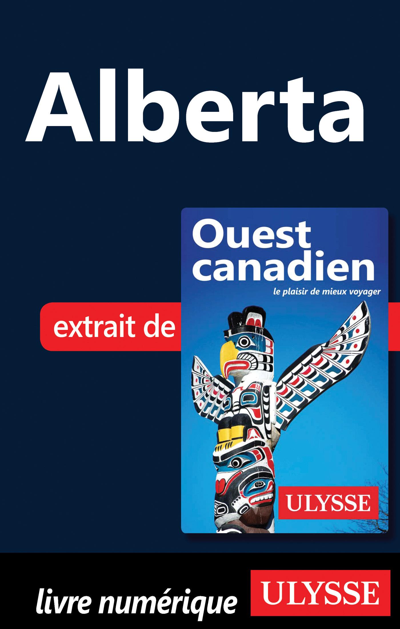 Alberta (ebook)