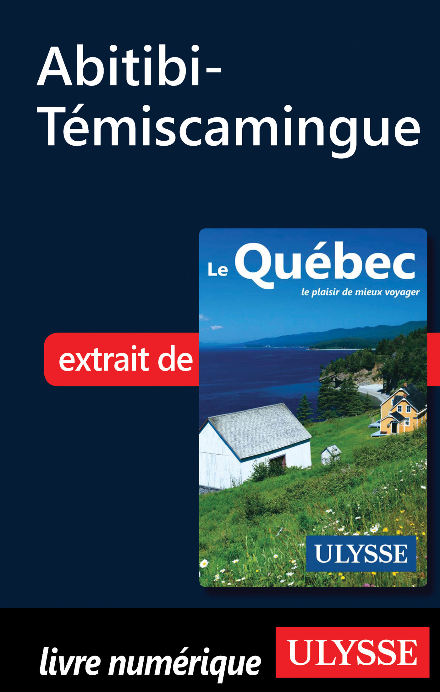 Abitibi-Témiscamingue