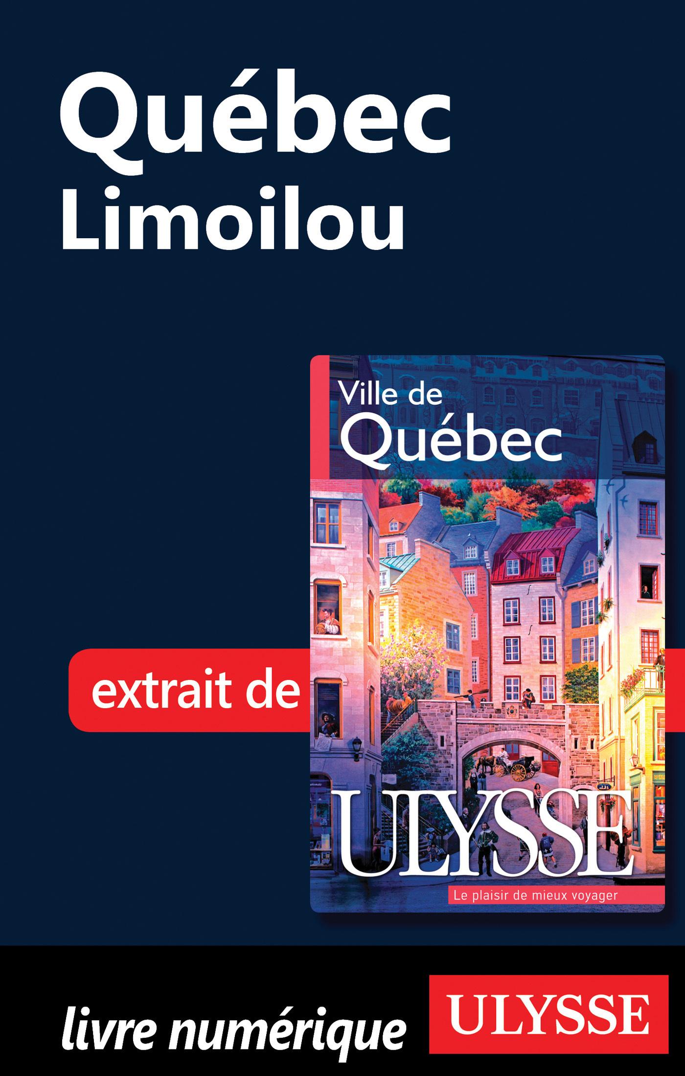 Québec : Limoilou