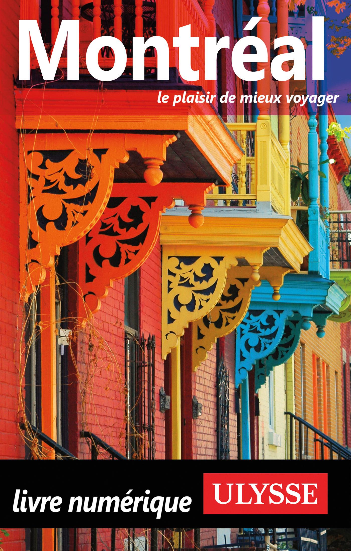 Montréal (ebook)