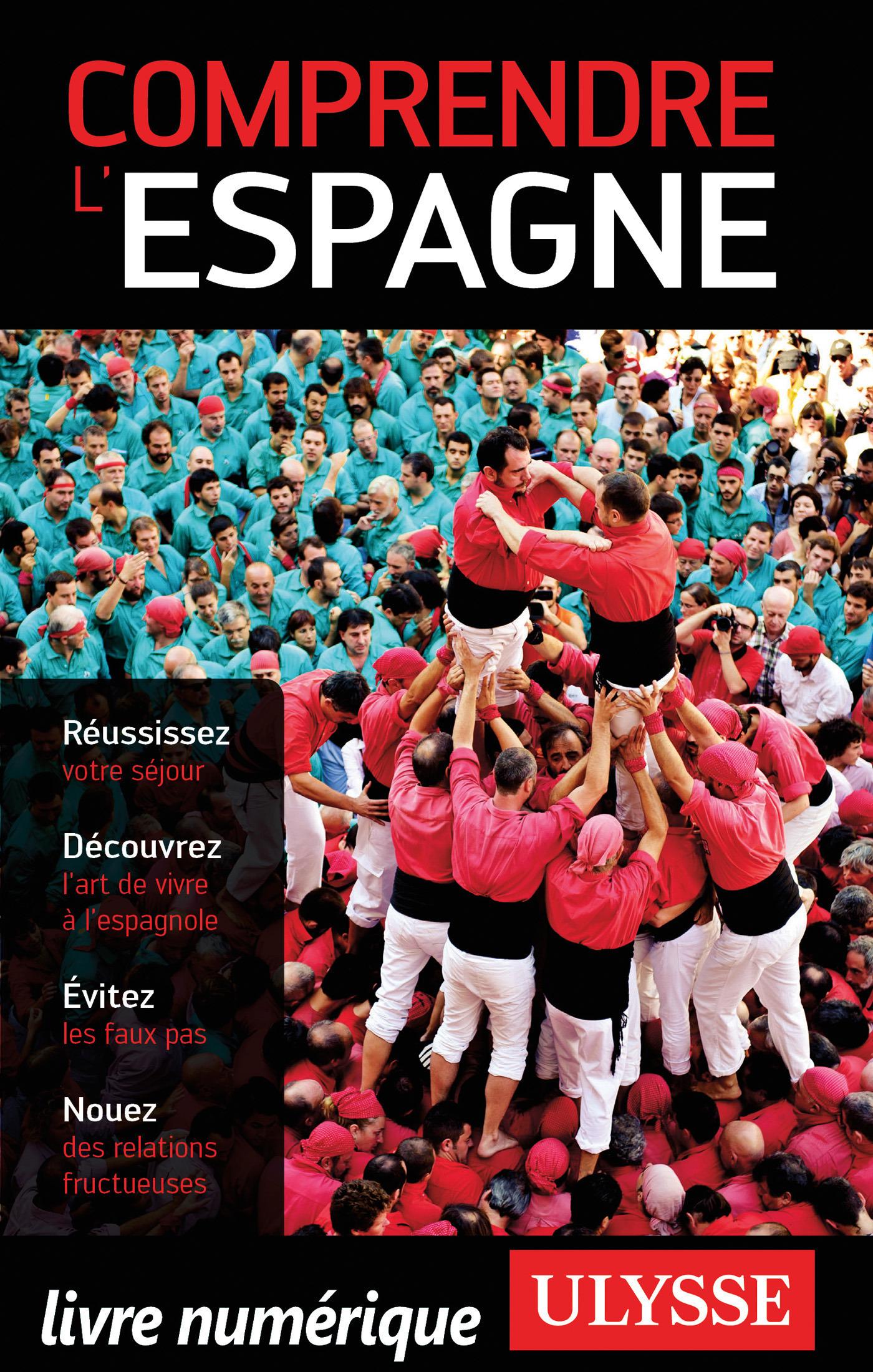 Comprendre l'Espagne (ebook)