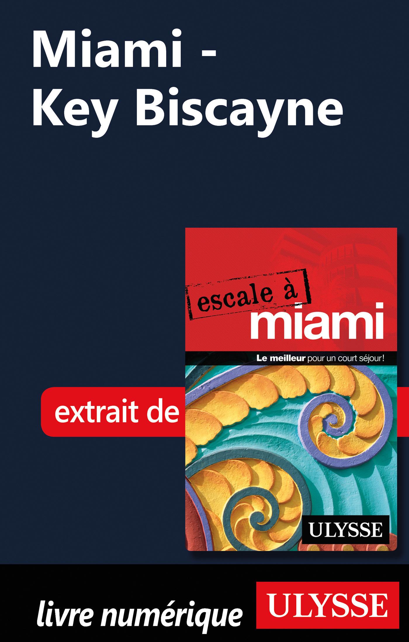Miami - Key Biscayne