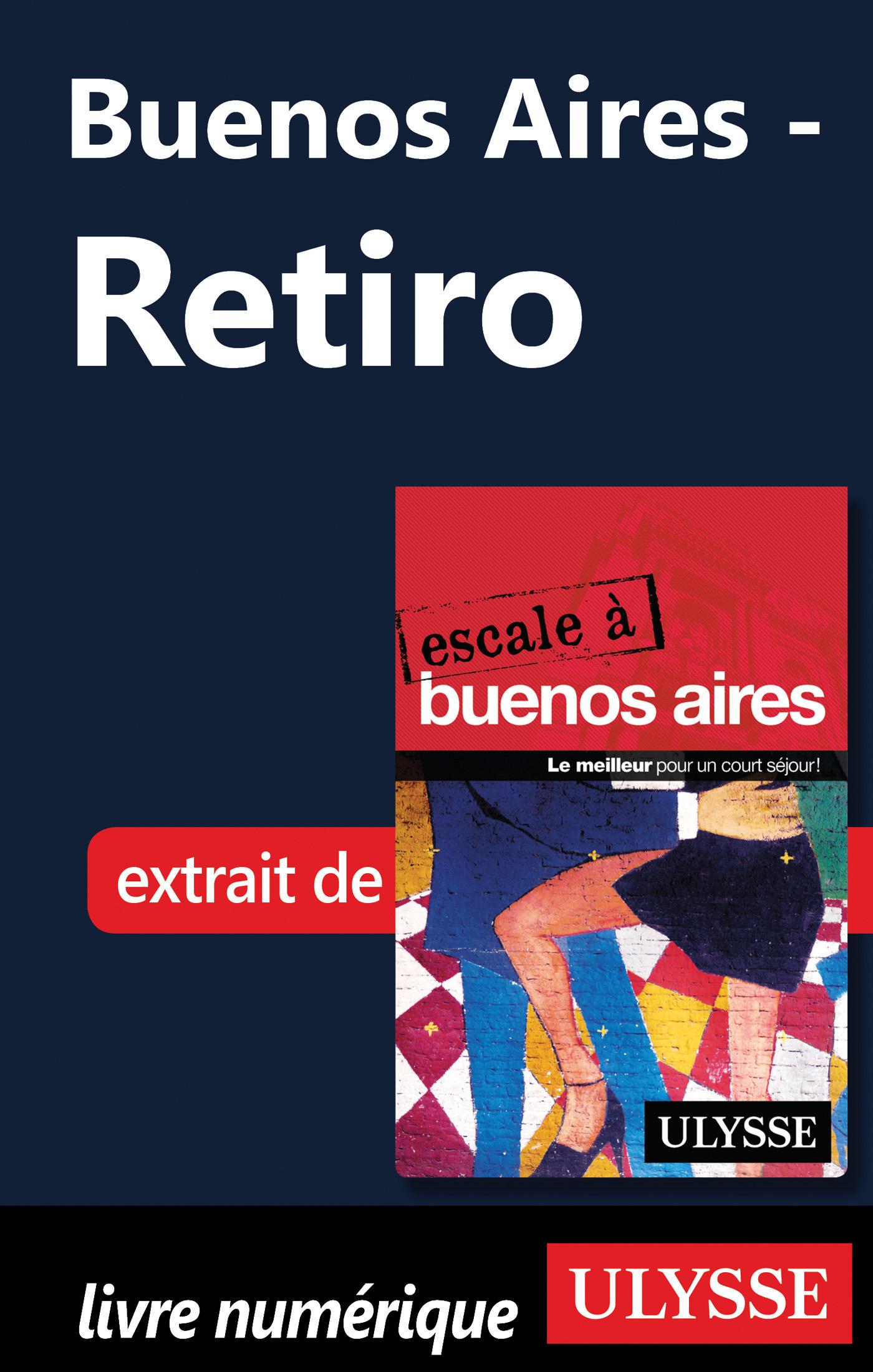 Buenos Aires - Retiro (ebook)