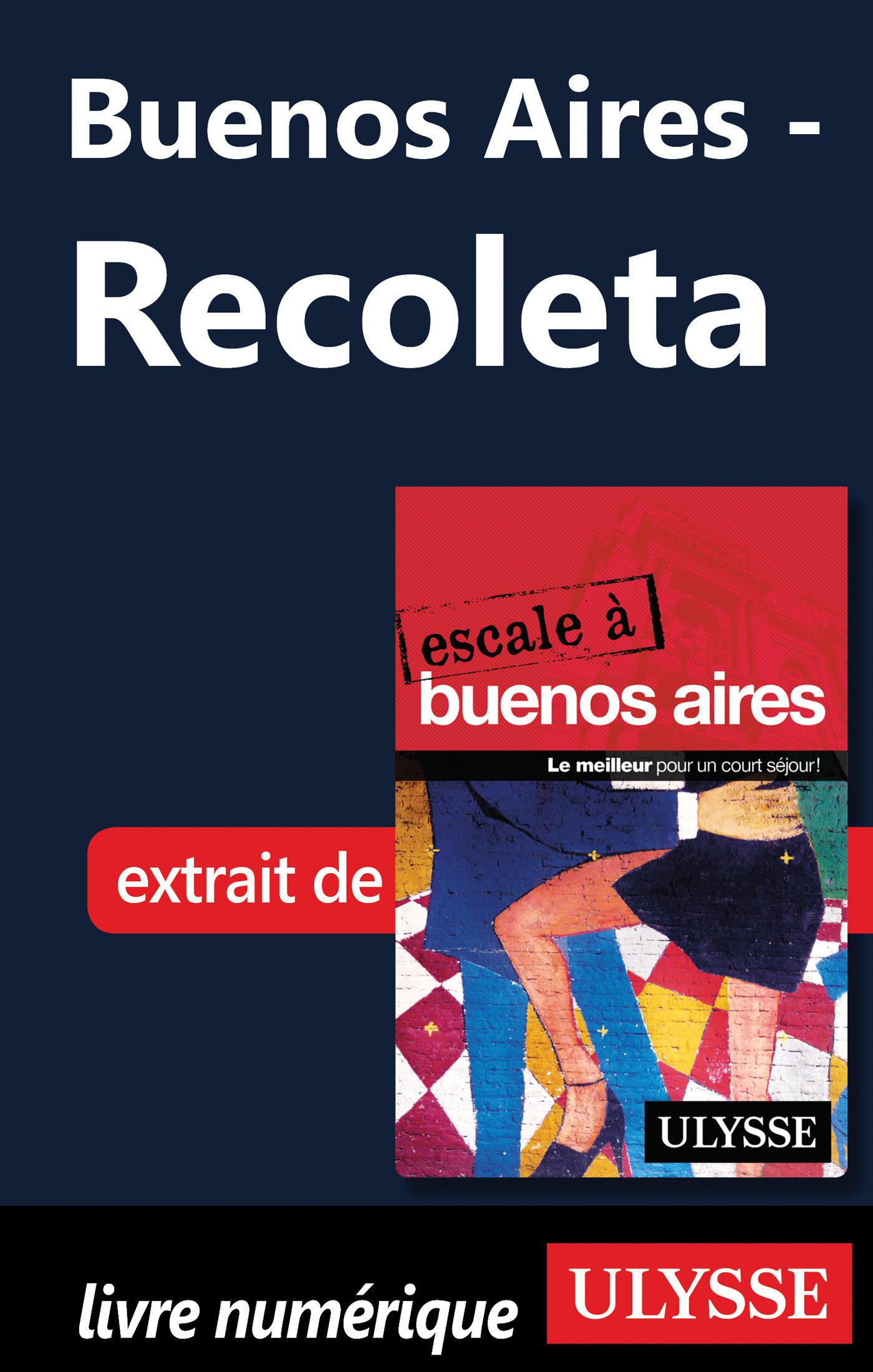 Buenos Aires - Recoleta
