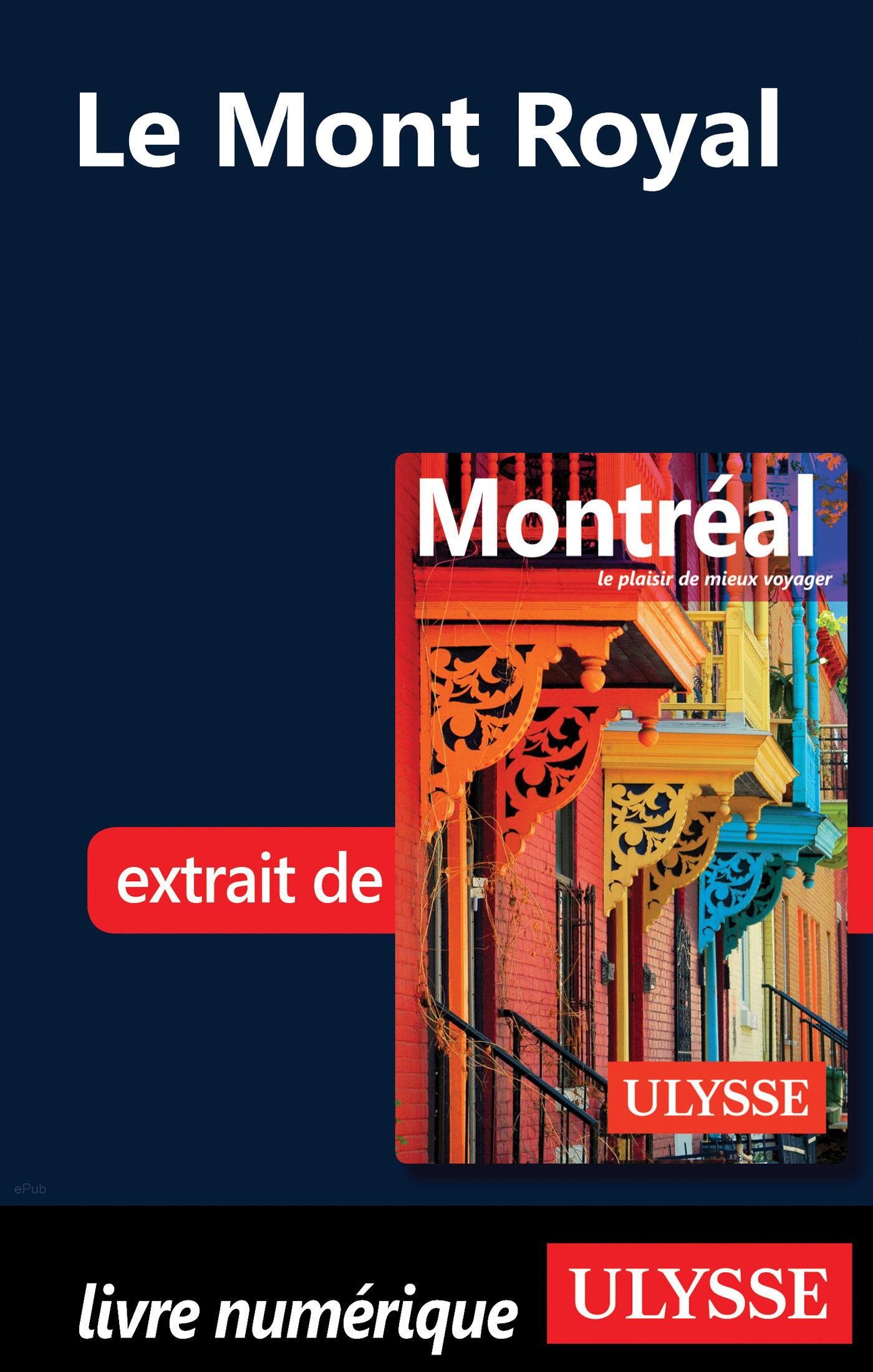 Le Mont Royal (ebook)
