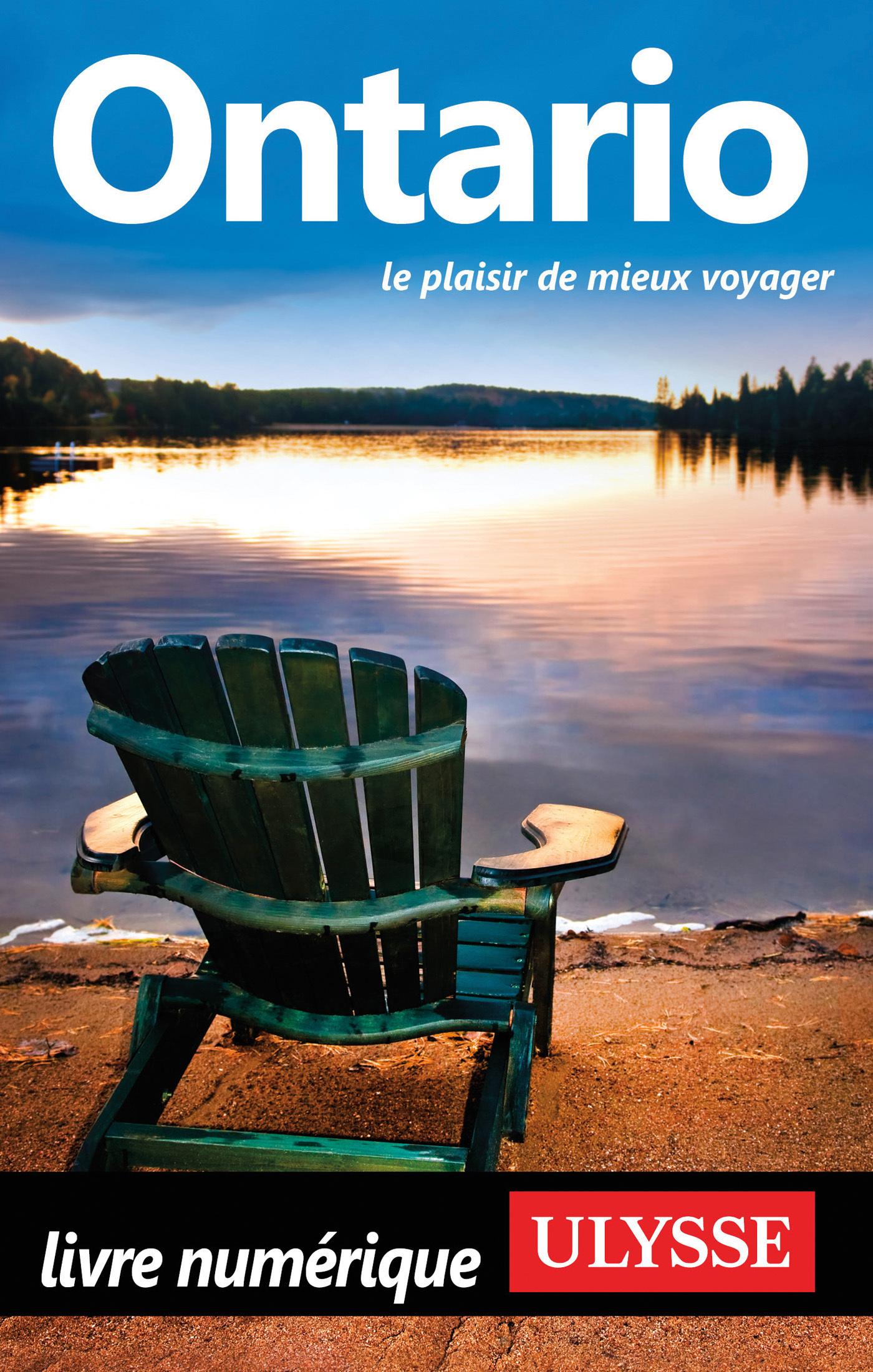 Québec et Ontario - 7ème édition