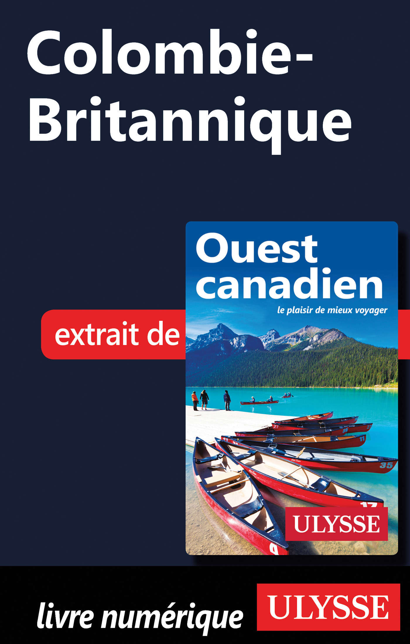 Colombie-Britannique (ebook)