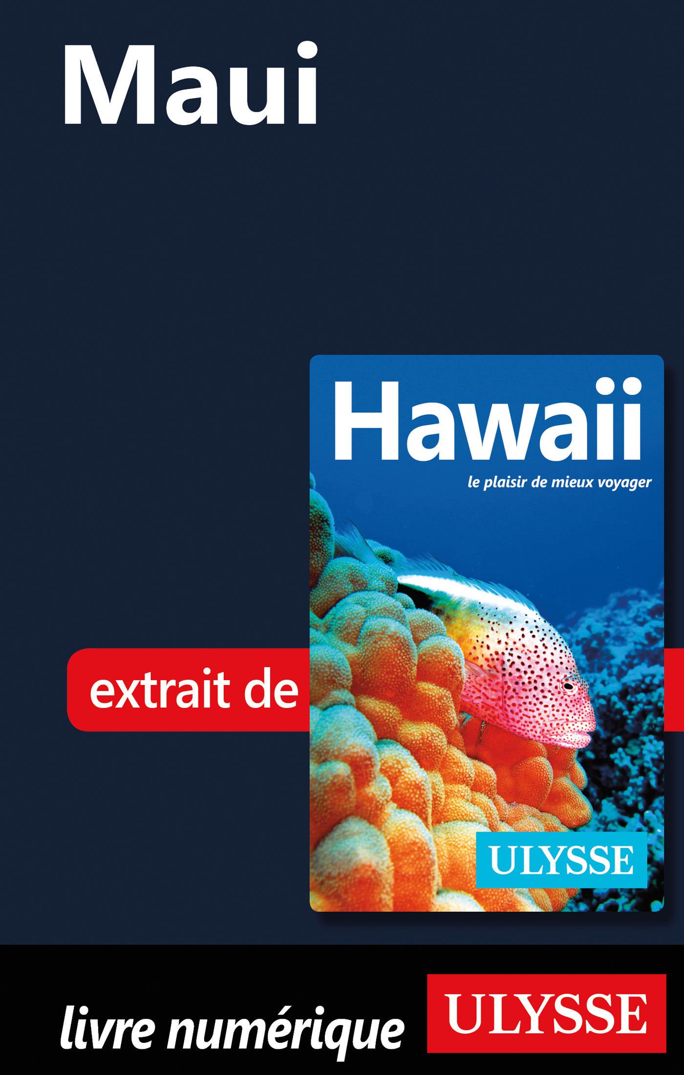 Maui (ebook)