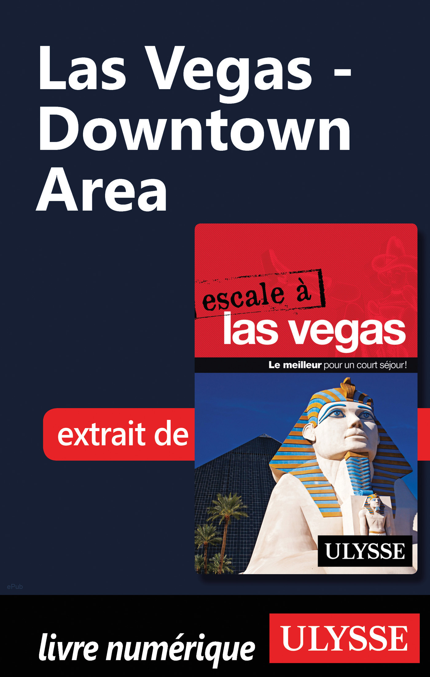 Las Vegas - Downtown Area