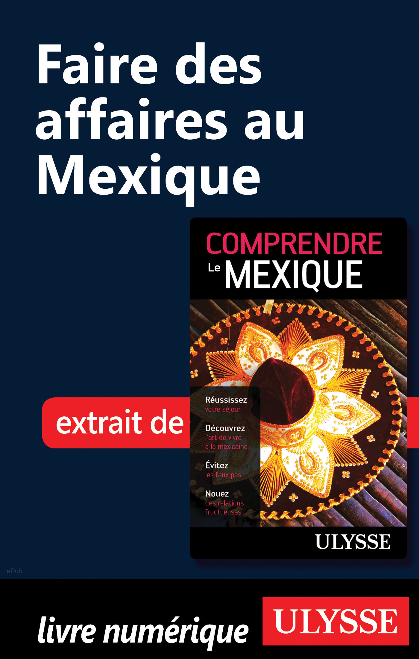 Faire des affaires au Mexique