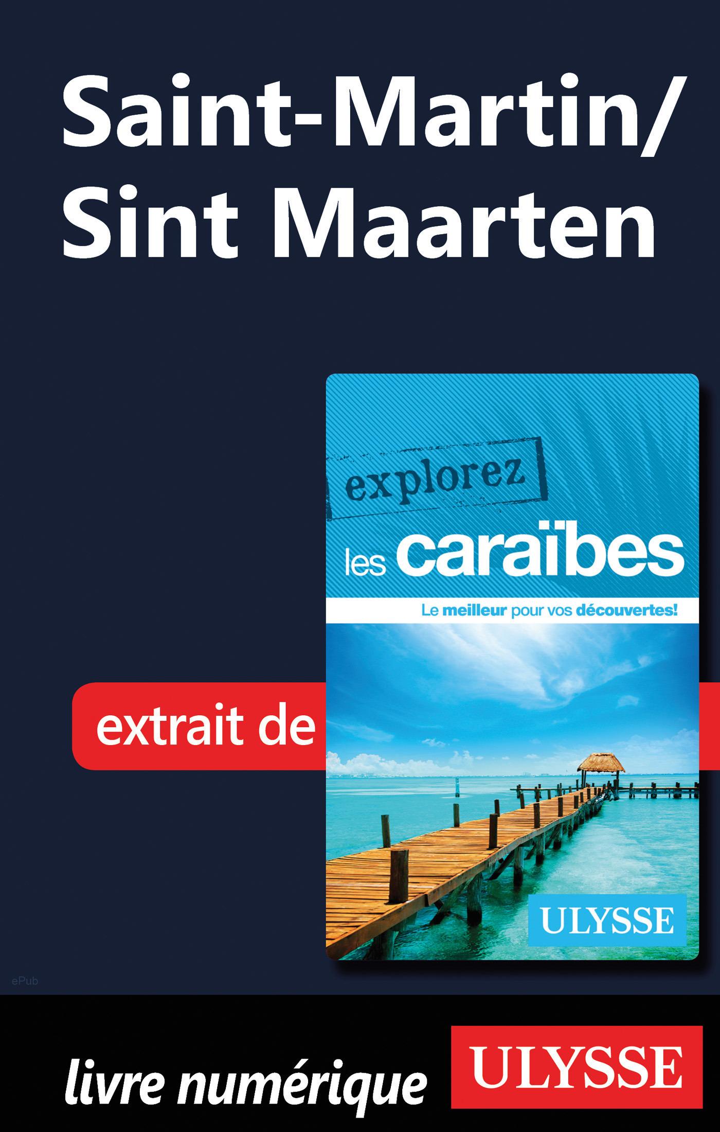 Saint-Martin/Sint Maarten