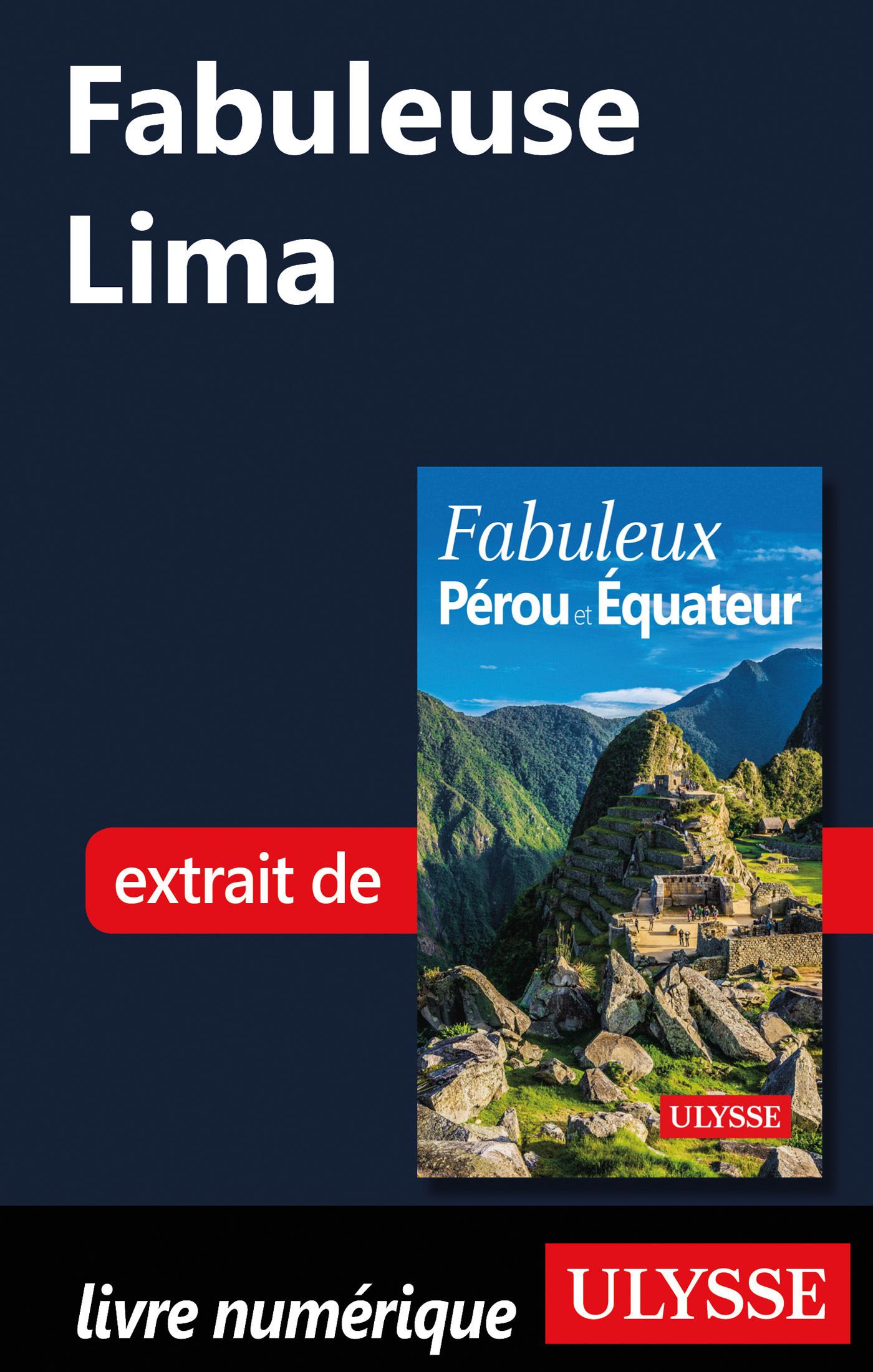 Fabuleuse Lima