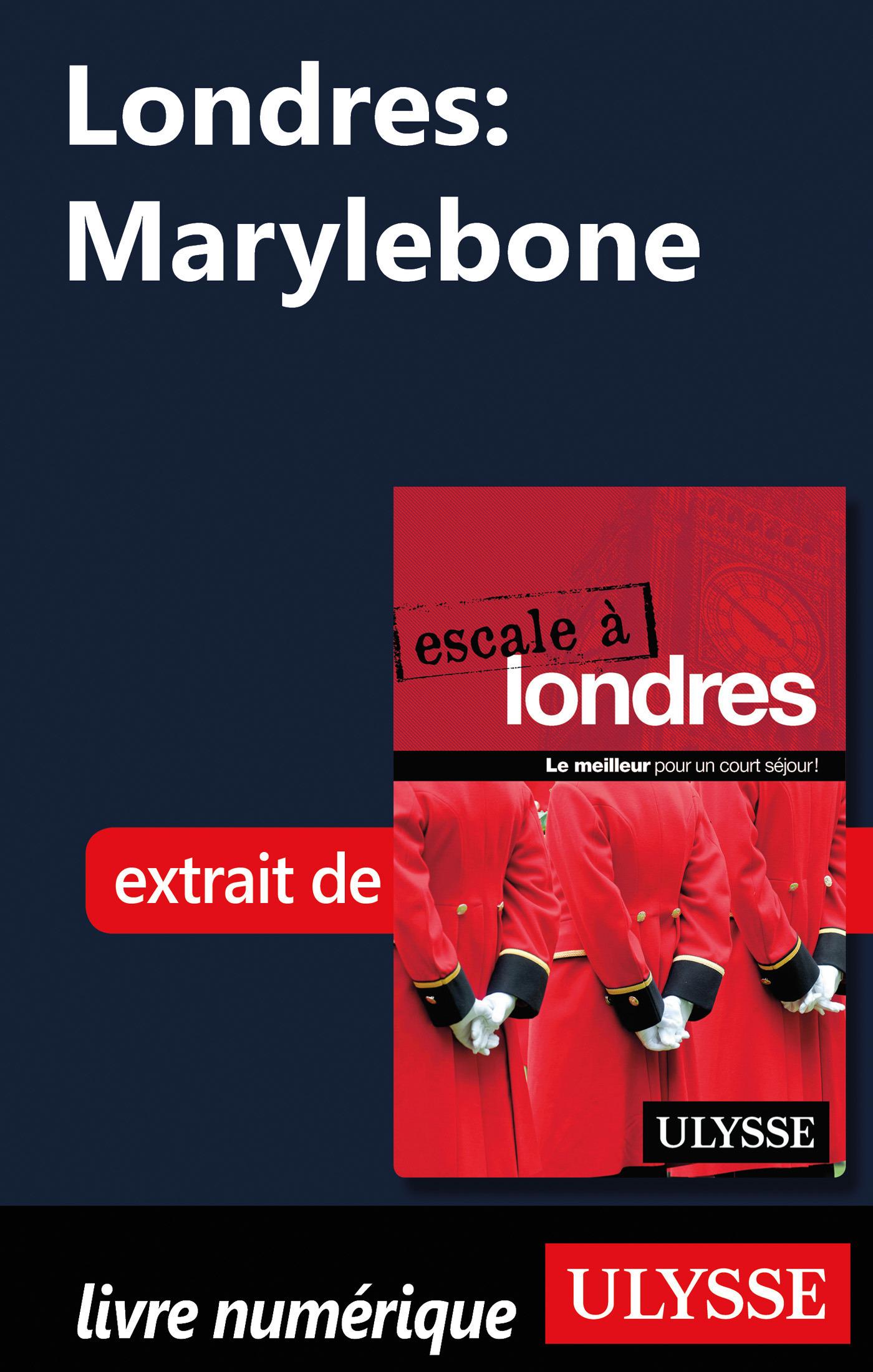 Londres : Marylebone