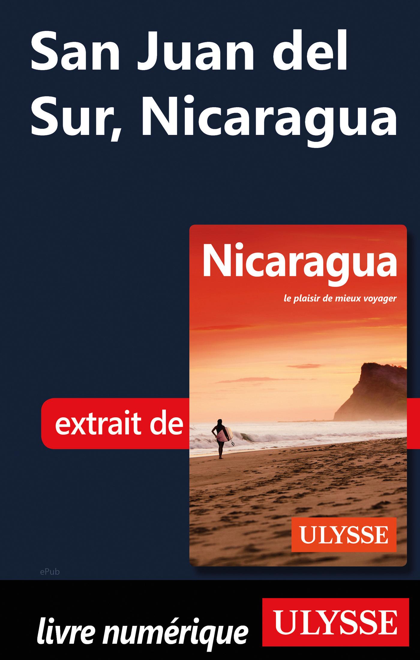 San Juan del Sur, Nicaragua (ebook)