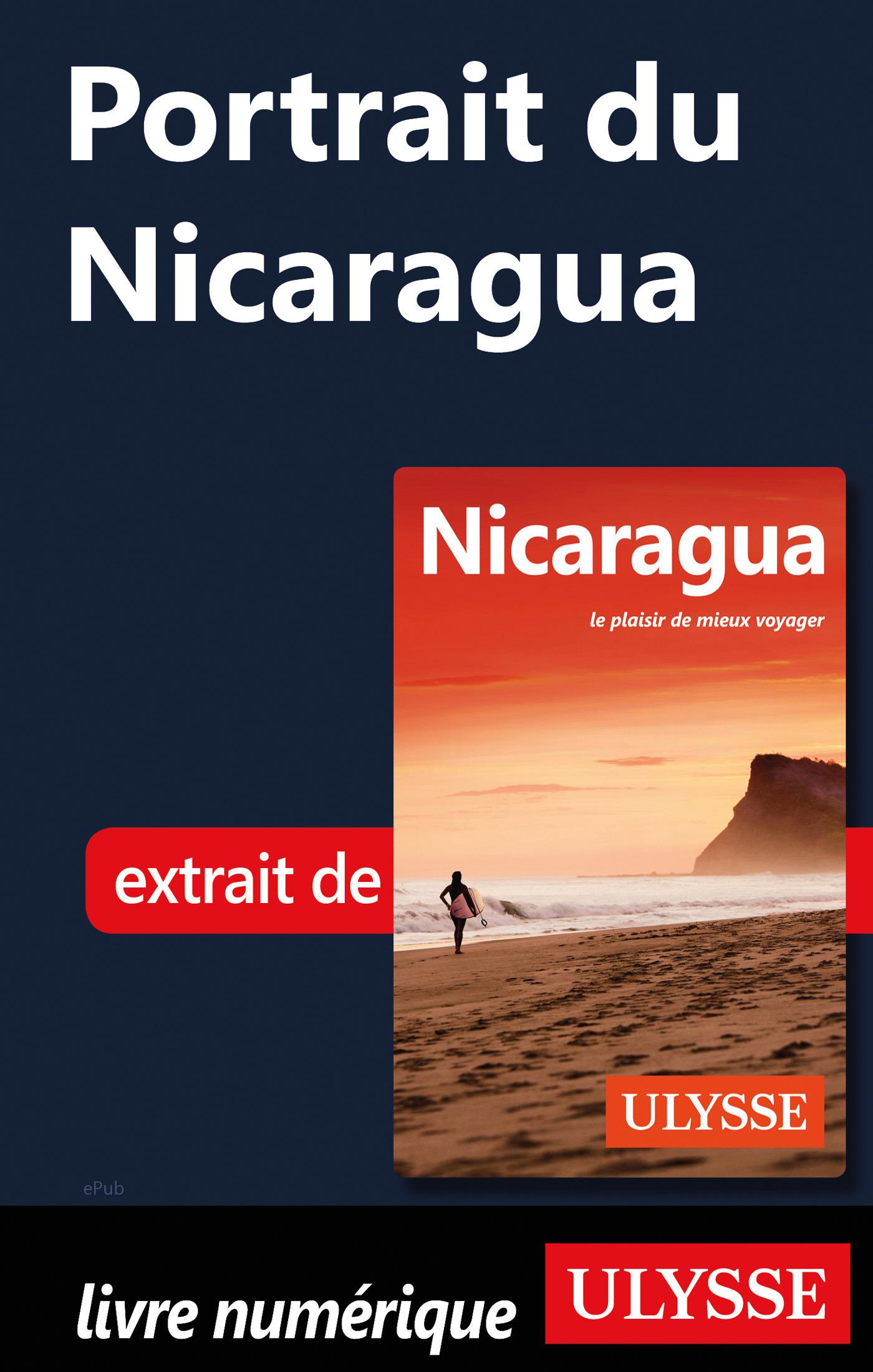 Portrait du Nicaragua (ebook)